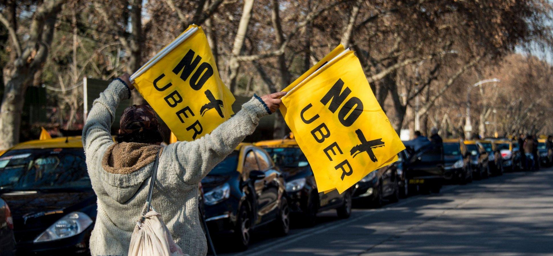 California Passes Legislation that May Kill the Gig Economy