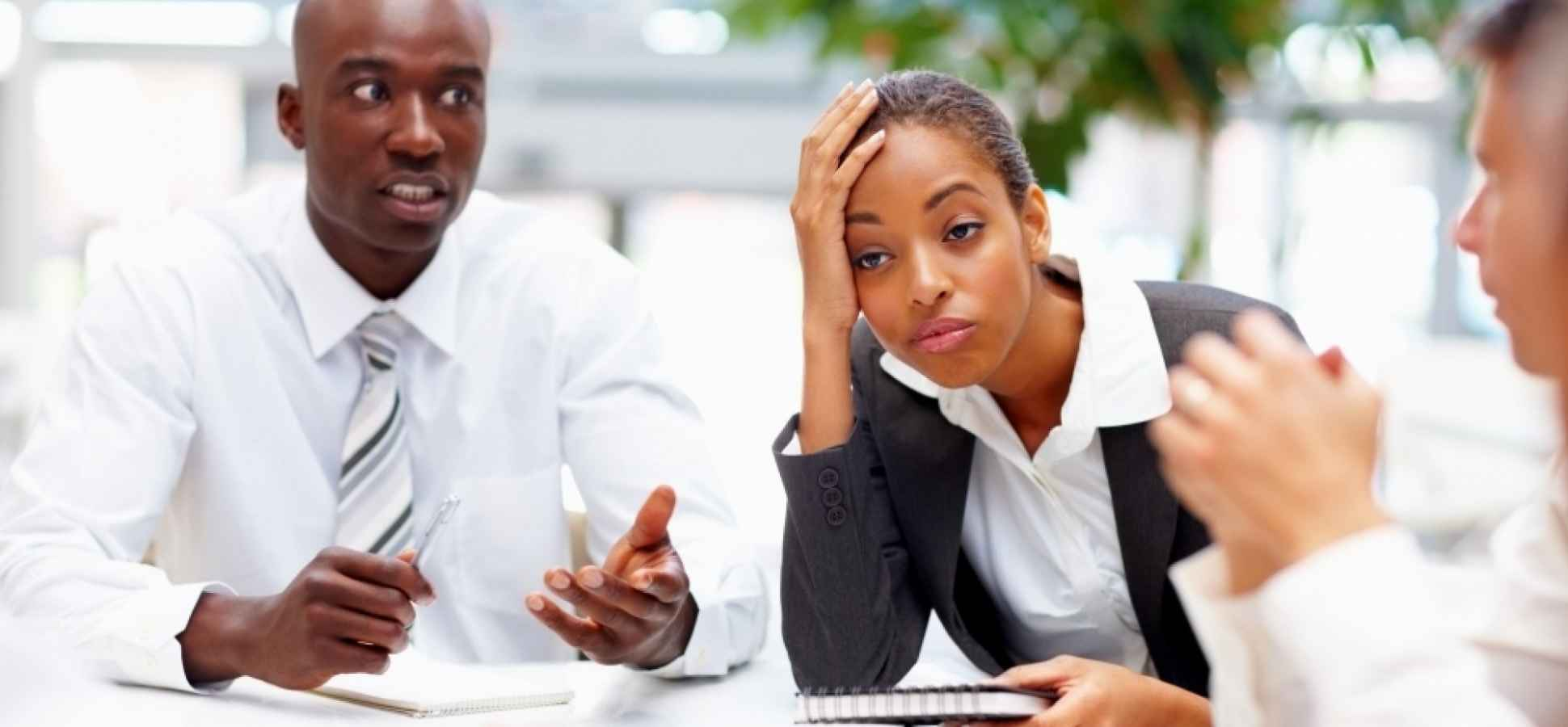10 Ways to Make Peace With Disgruntled Employees