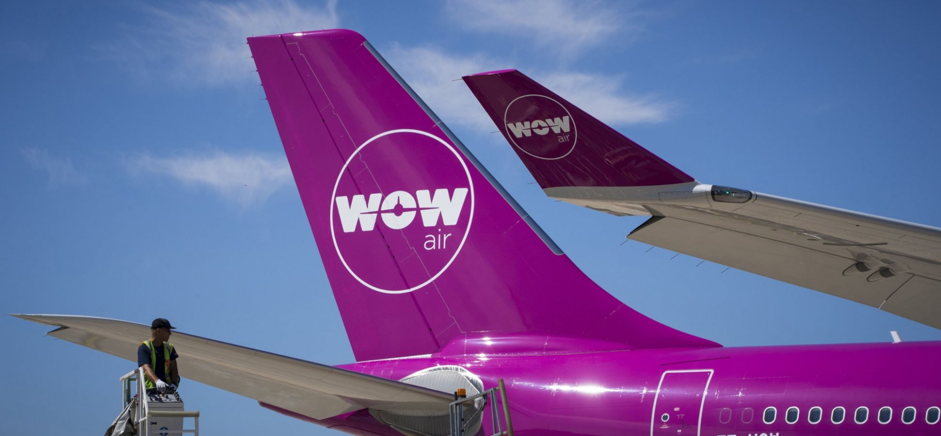 Wow Air Shamelessly Screwed Passengers. Now It's Back And Making Shockingly Audacious Promises