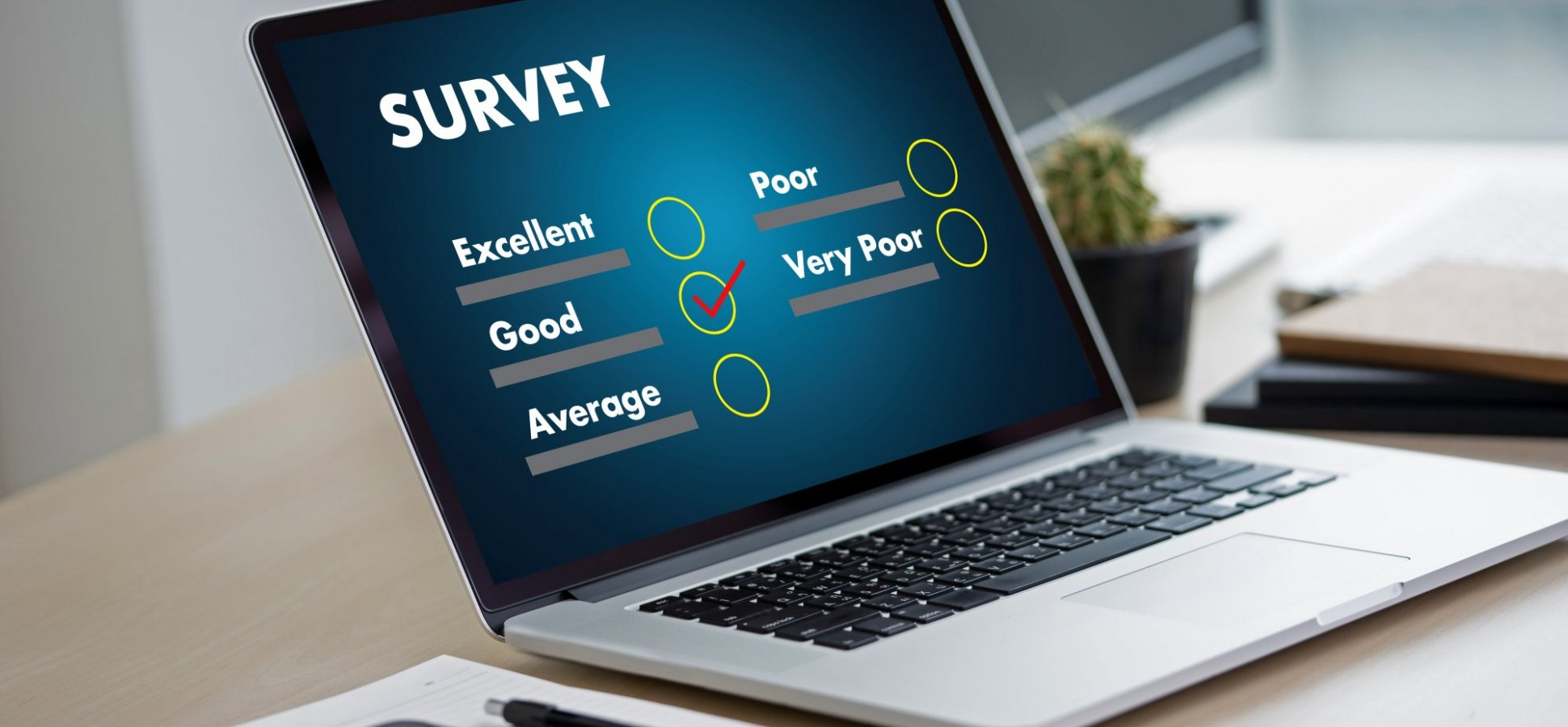 4 Tips for Getting the Most Out of Customer Survey Data