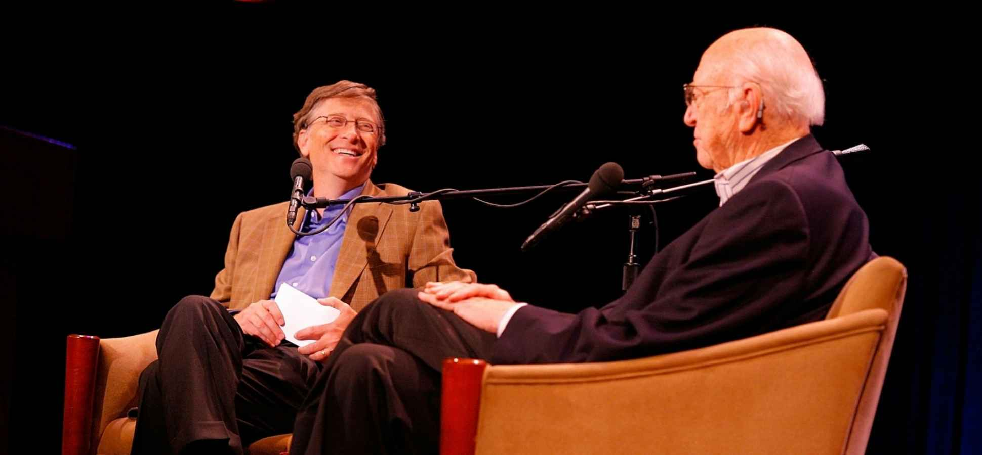 6 Parental Lessons That Helped Bill Gates Become a Billionaire