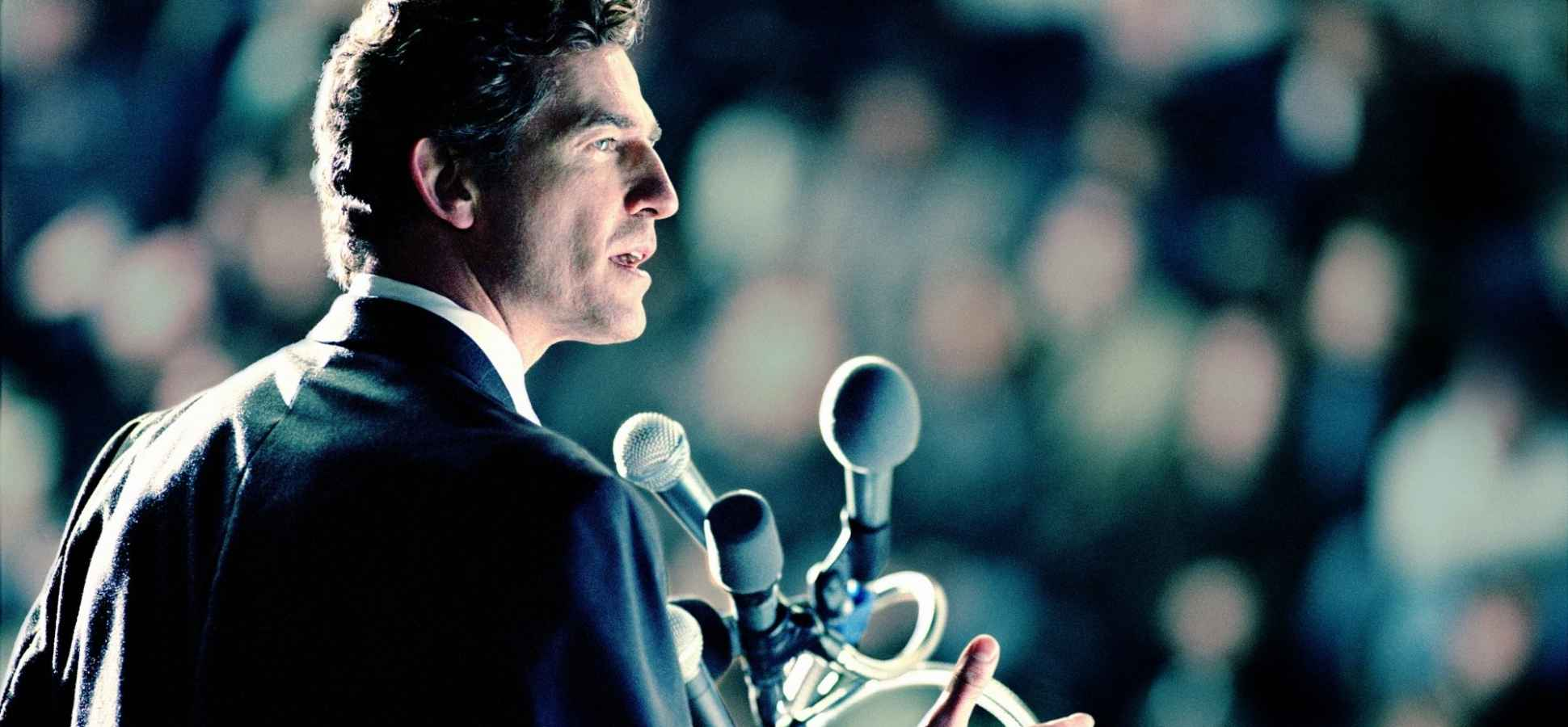 5 Steps to Take to Overcome Public Speaking Anxiety
