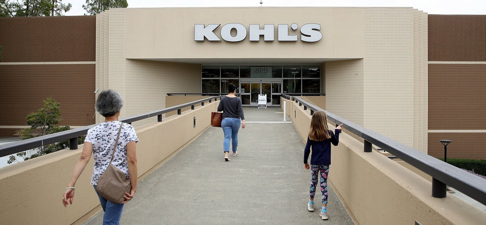 Kohl's Was Dying a Slow Death. Then It Did Something Brilliant