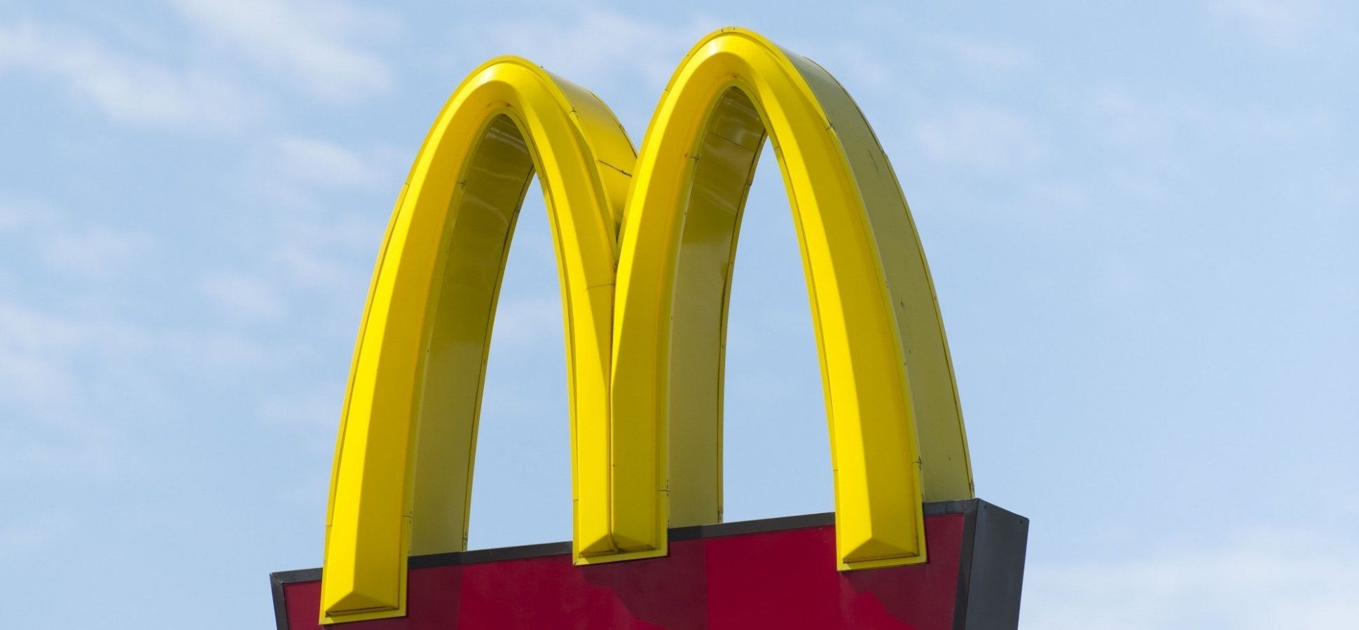 McDonald's Advertised an Astonishing New Product as an April Fool's Joke. Customers Are Outraged