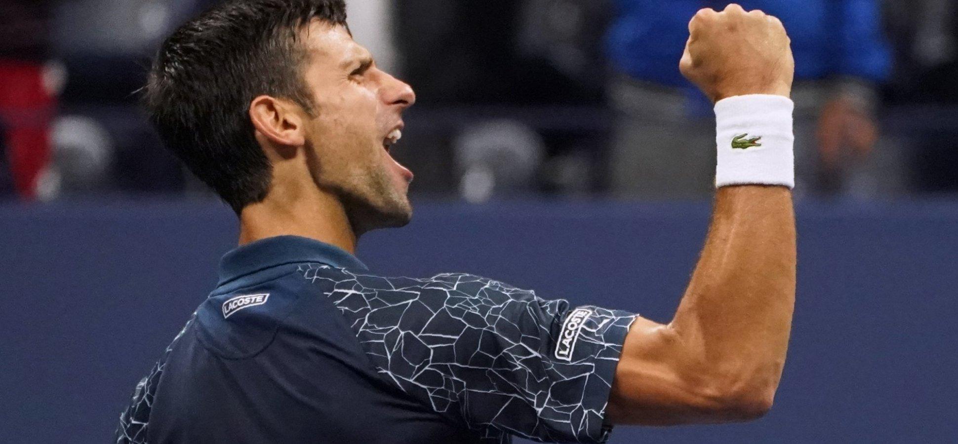 Steal Novak Djokovic's Secret for Breaking Out of a Career Rut
