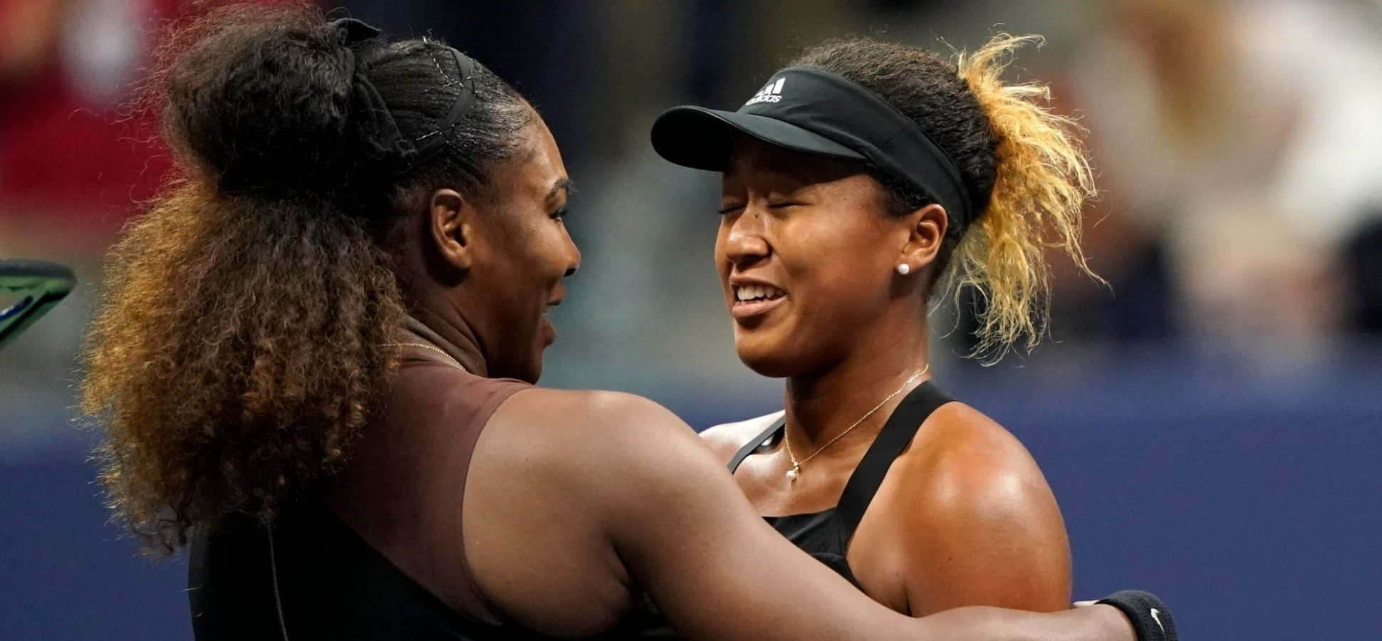 Serena Williams Just Performed a Stunning Act of Kindness for the Player Who Defeated Her in the U.S. Open