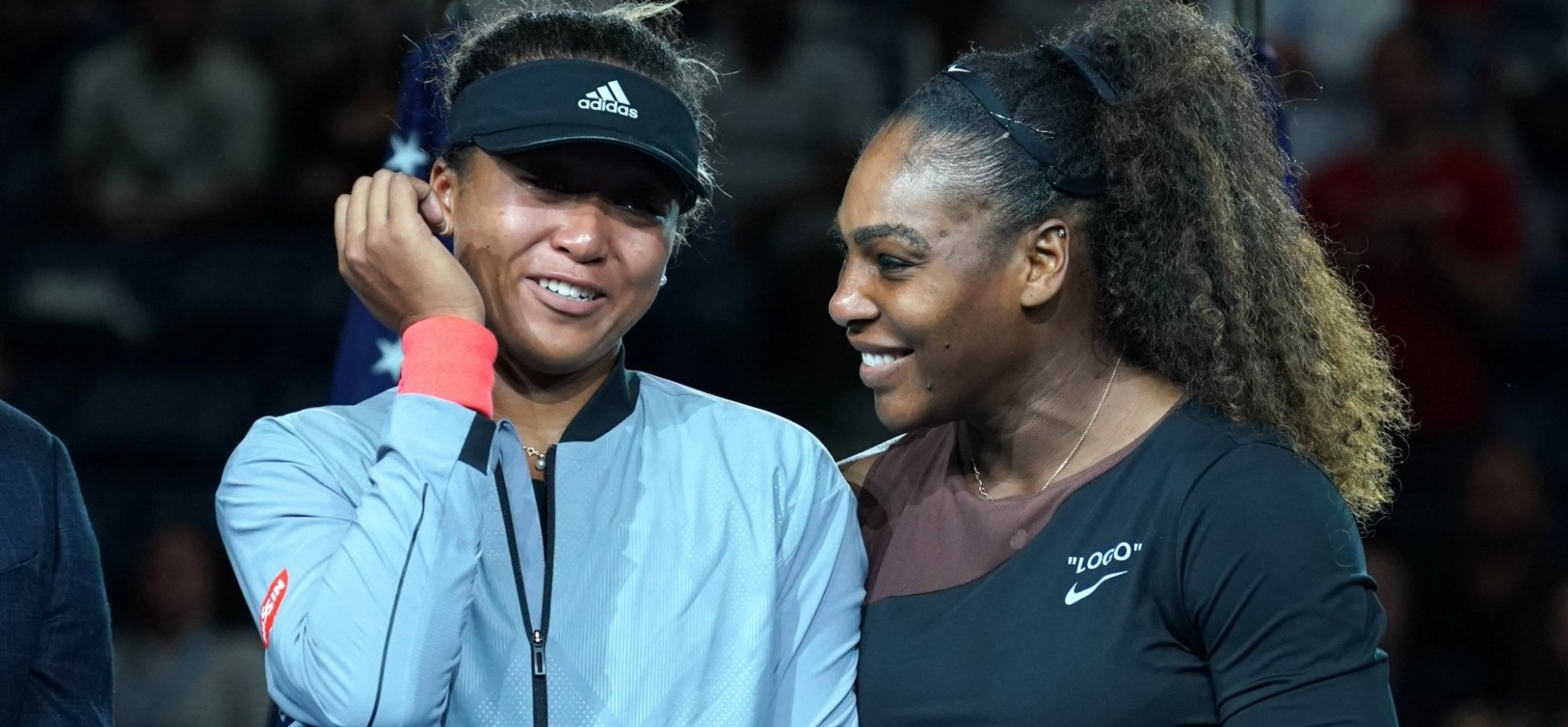What Serena Williams Teaches Us About Anger, Compassion, and Women Leaders