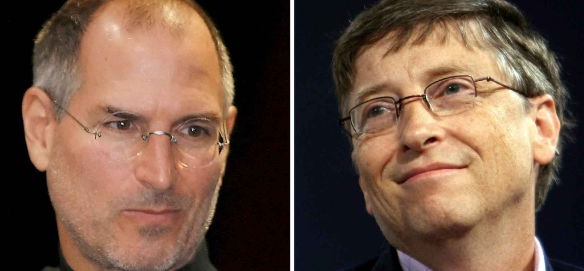 50 Brilliant Tweets Quoting Steve Jobs, Bill Gates, Warren Buffett, and Richard Branson