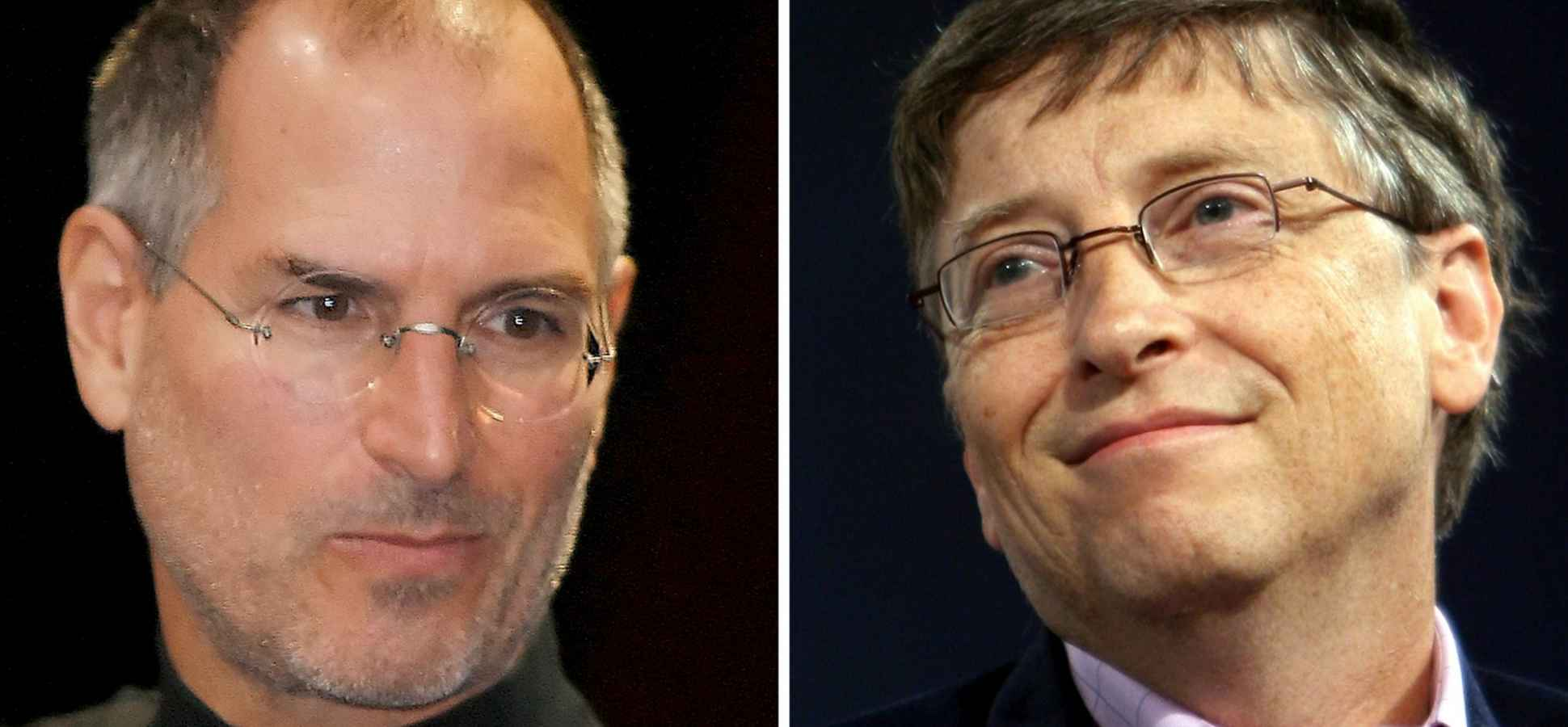 Steve Jobs and Bill Gates Dropped Out of School, So Why Shouldn't I?