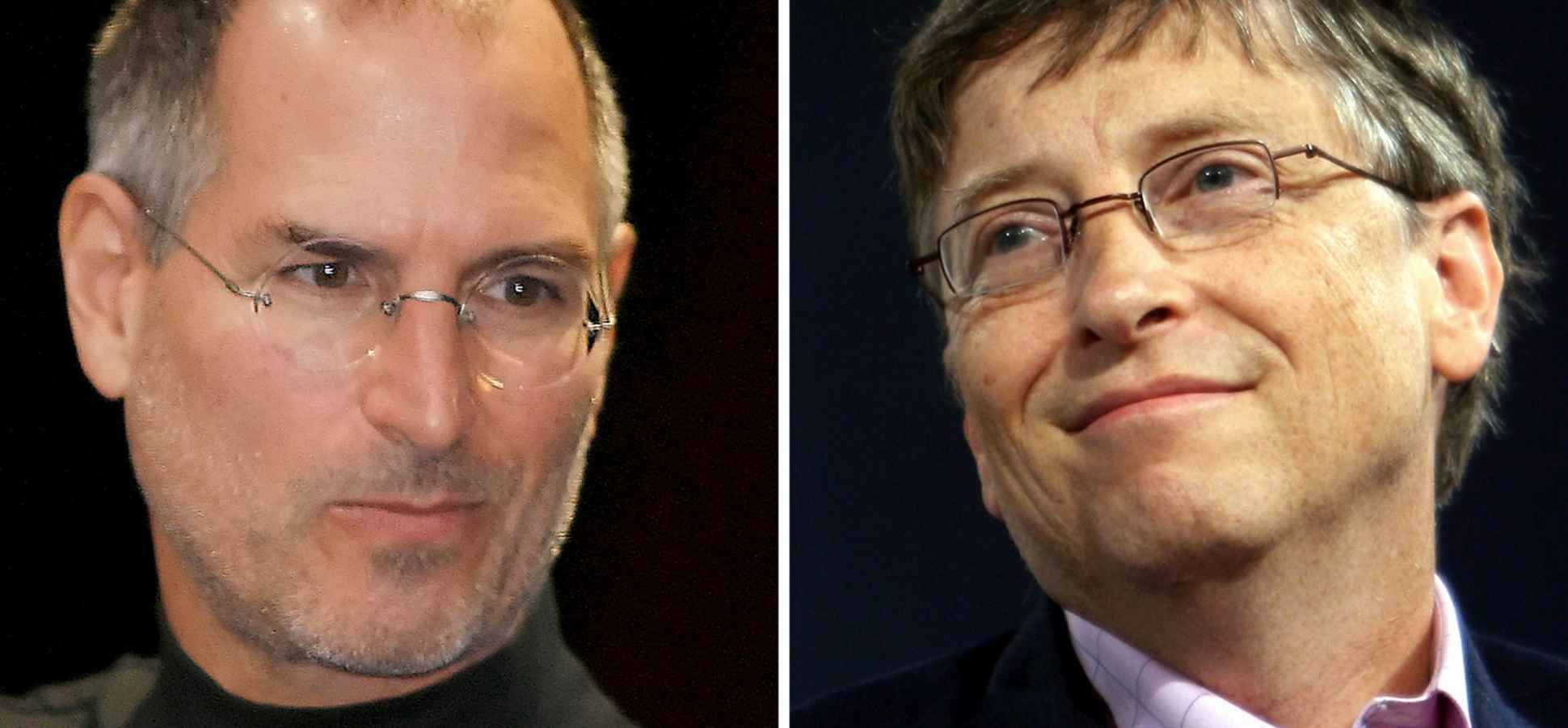 That Time Steve Jobs and Bill Gates Argued About the Future of Computers