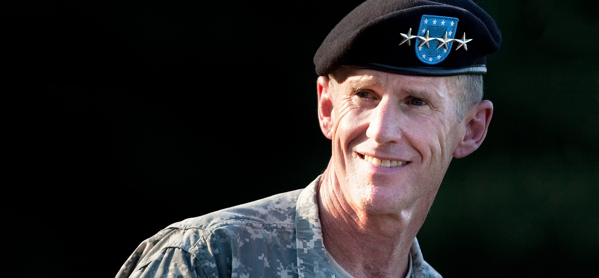 General Stanley McChrystal: Why the Toughest Bosses Have the Most Devoted Employees