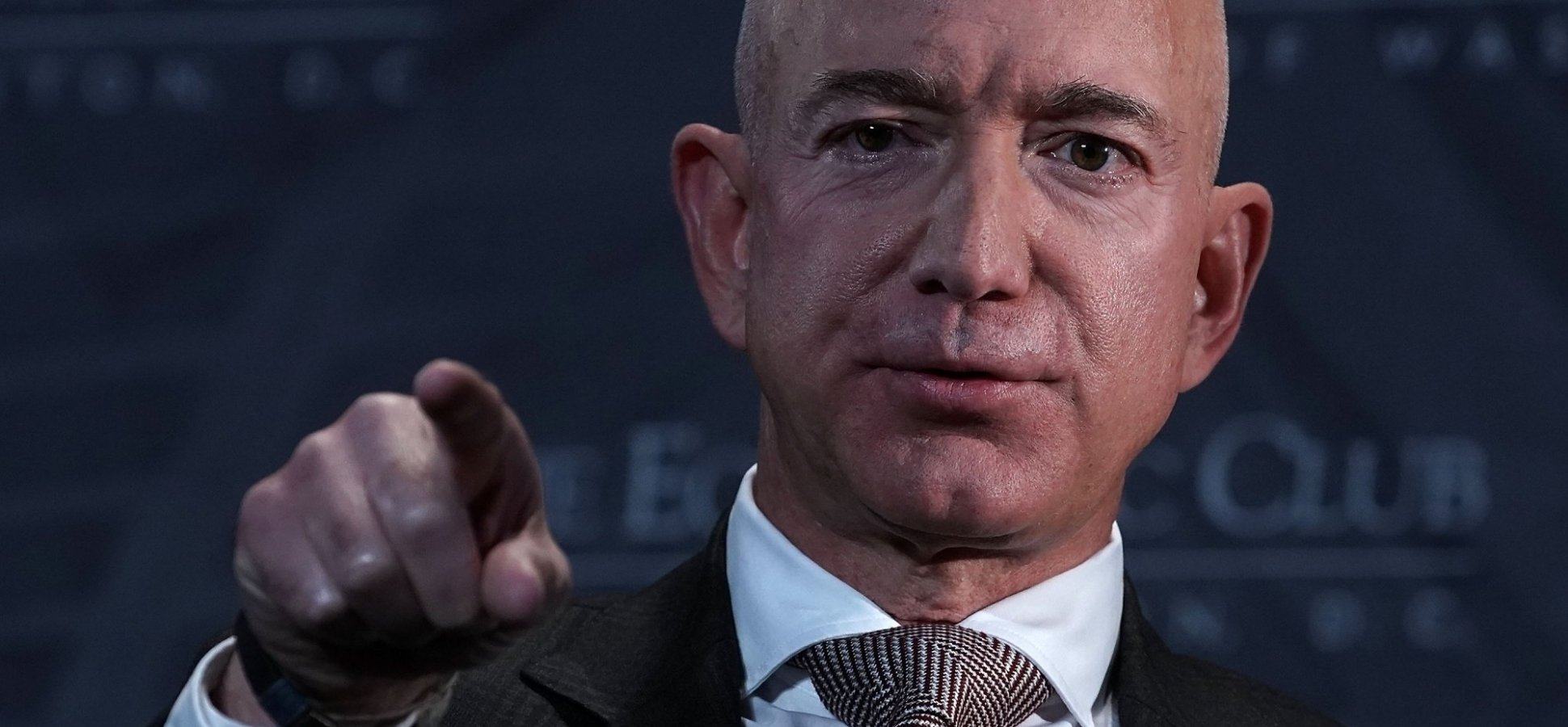A Famous Tv Show Just Showed A Different Side Of Amazon S Jeff Bezos