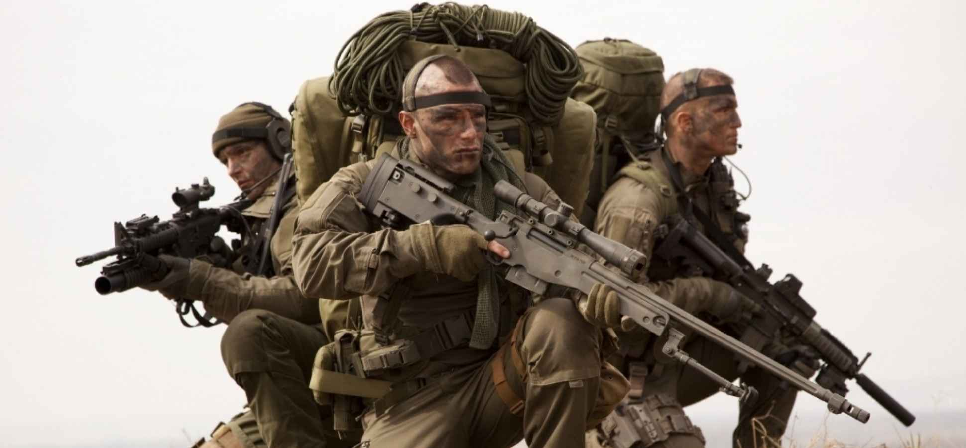 Want a Rock-Solid Game Plan for Your Business? A Navy SEAL Always Does This