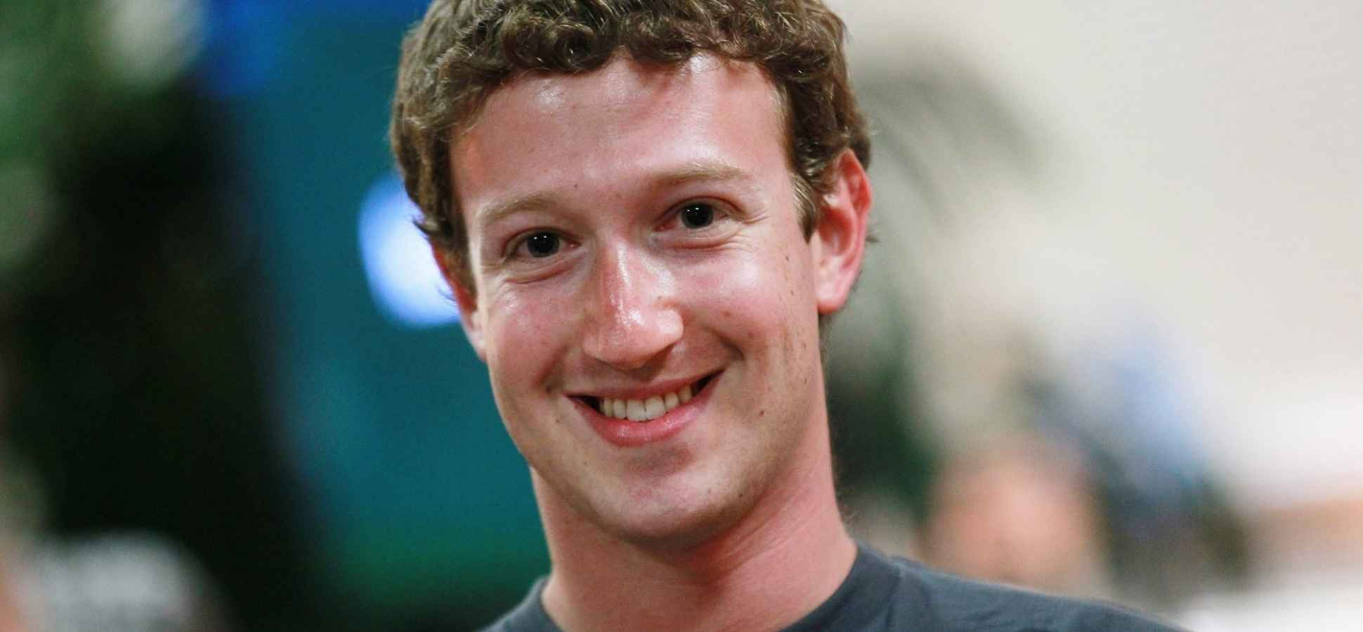 The Startup That Mark Zuckerberg and Jack Dorsey's 'Silicon Valley Billionaires Club' Just Invested in
