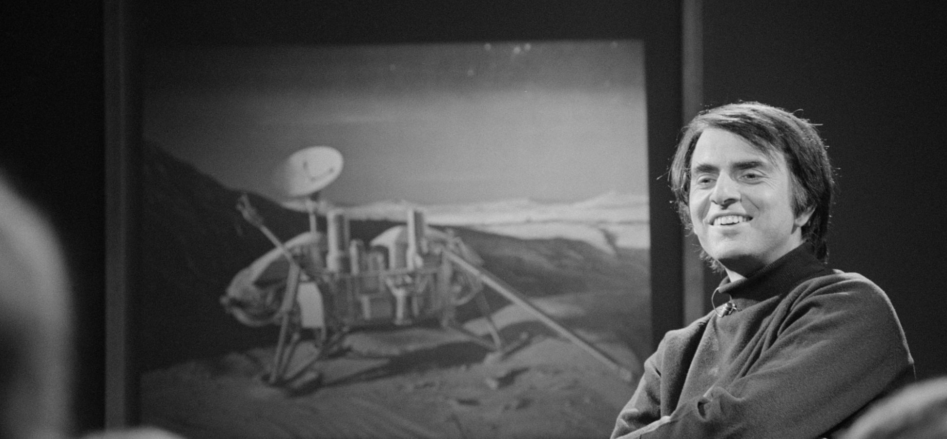 10 Questions to Spot B.S., From Astrophysicist Carl Sagan