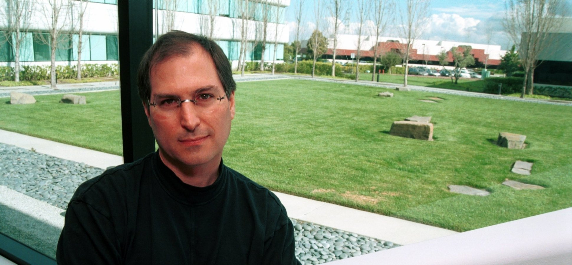 22 Years Ago, Steve Jobs Said 1 Thing Separates People Who Achieve From Those Who Only Dream