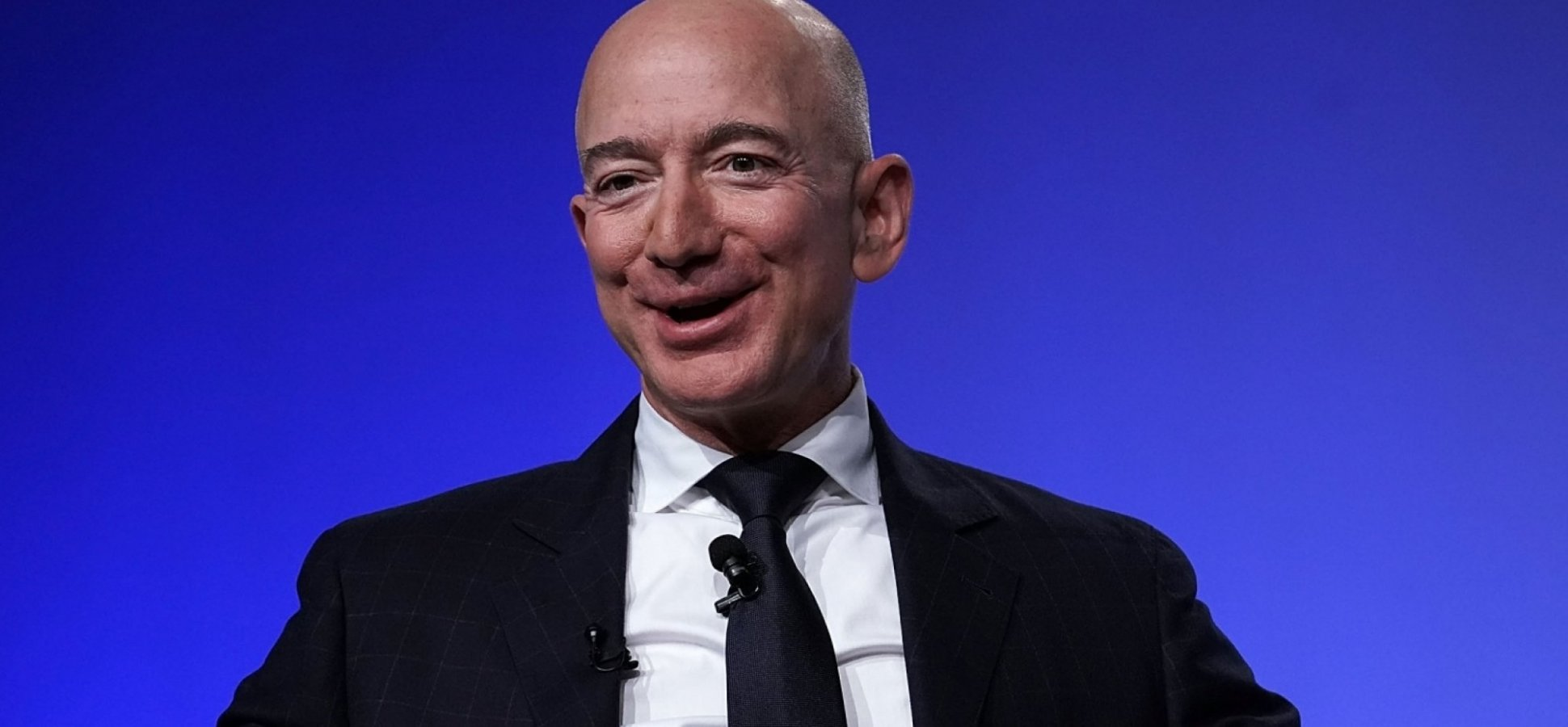Amazon Tells Its New Employees Something Really Surprising About