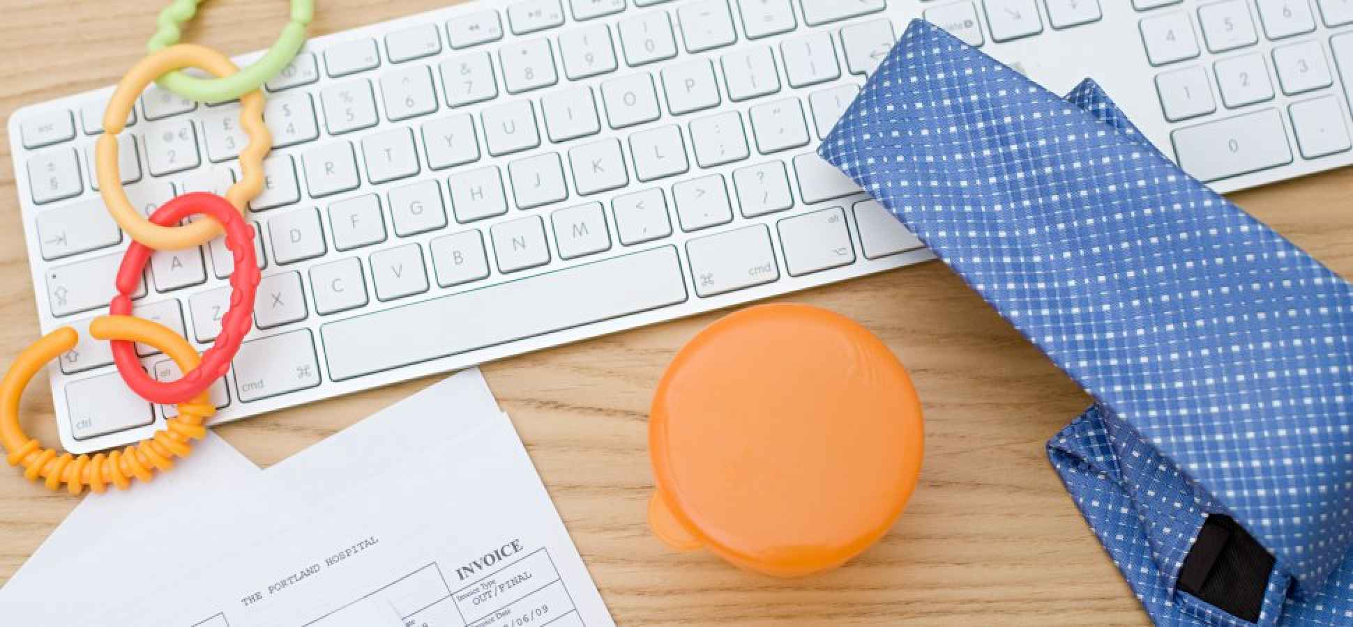8 Tips for Staying Productive While Working From Home