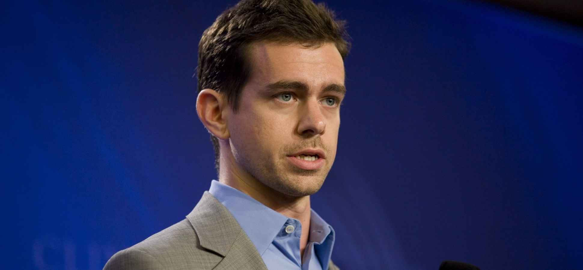 3 Time-Management Tips From Twitter and Square CEO Jack Dorsey