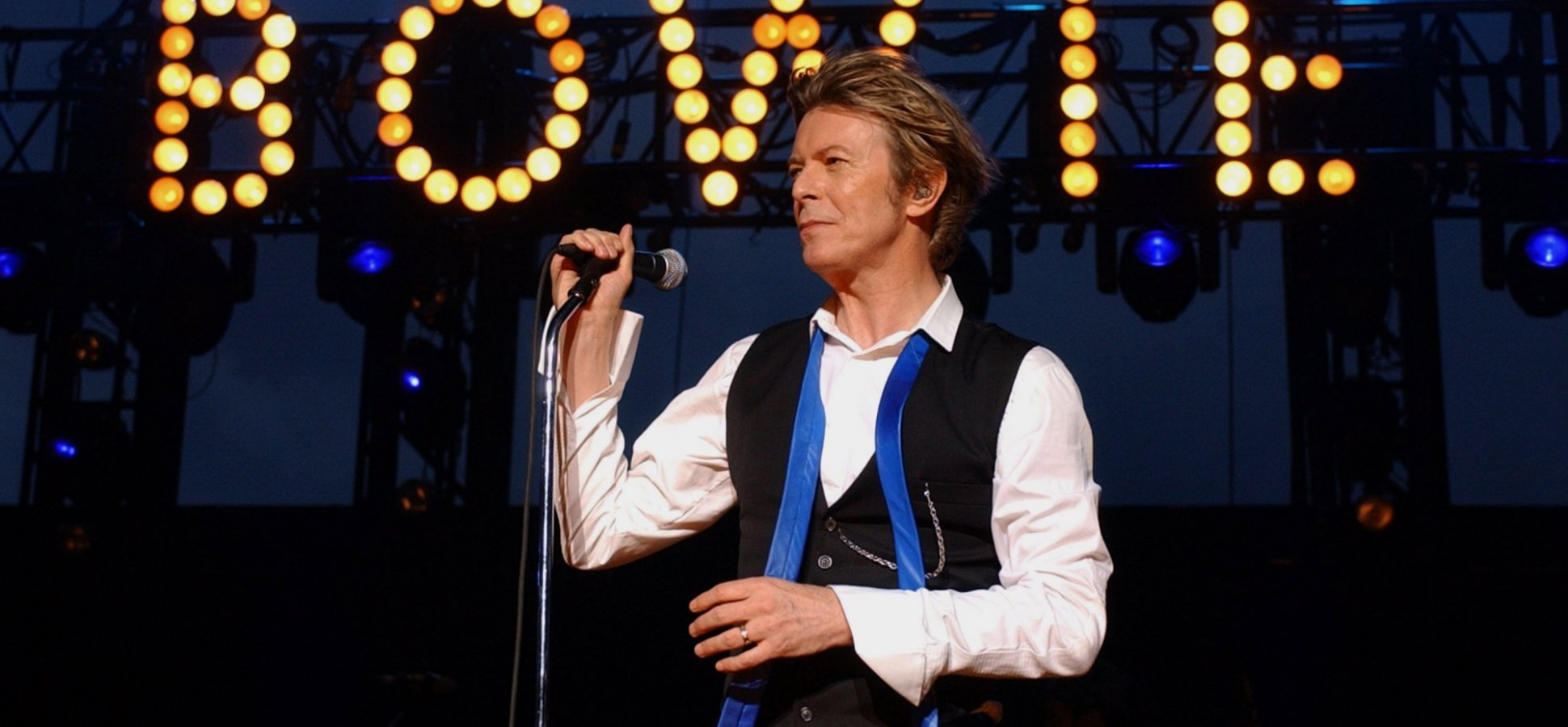 The Secret Sauce That Transformed David Jones into David Bowie