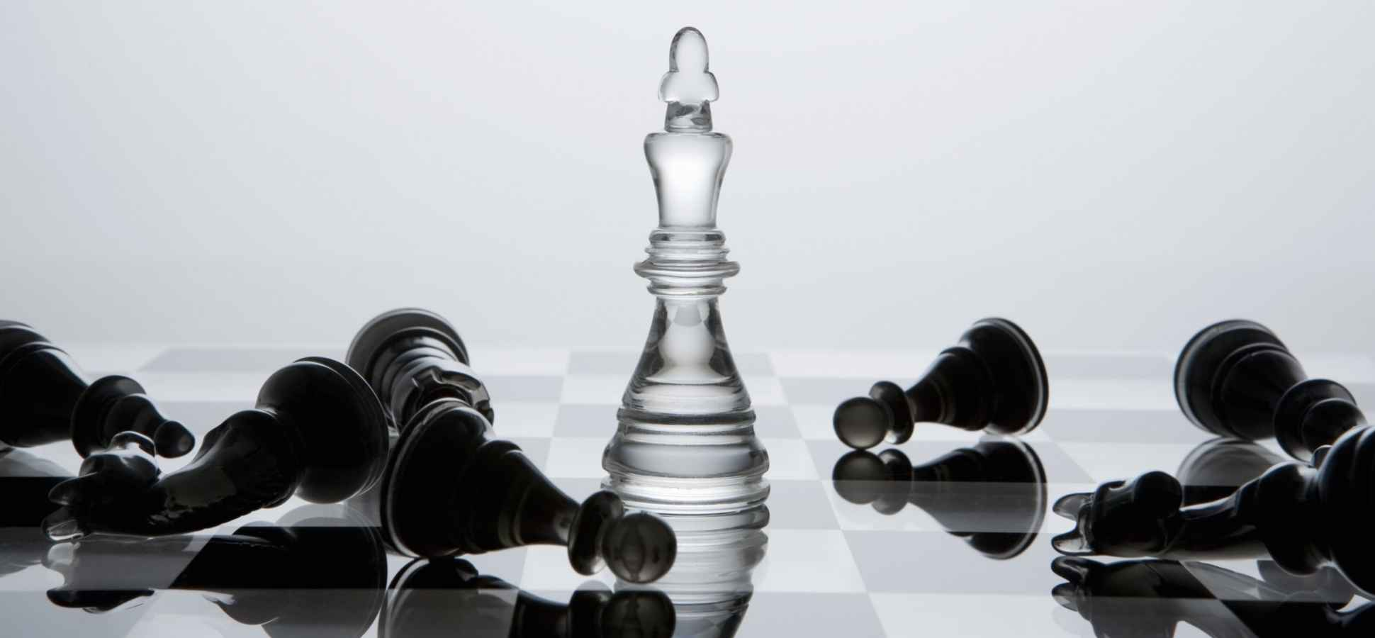Tony Robbins' No. 1 Secret to Success