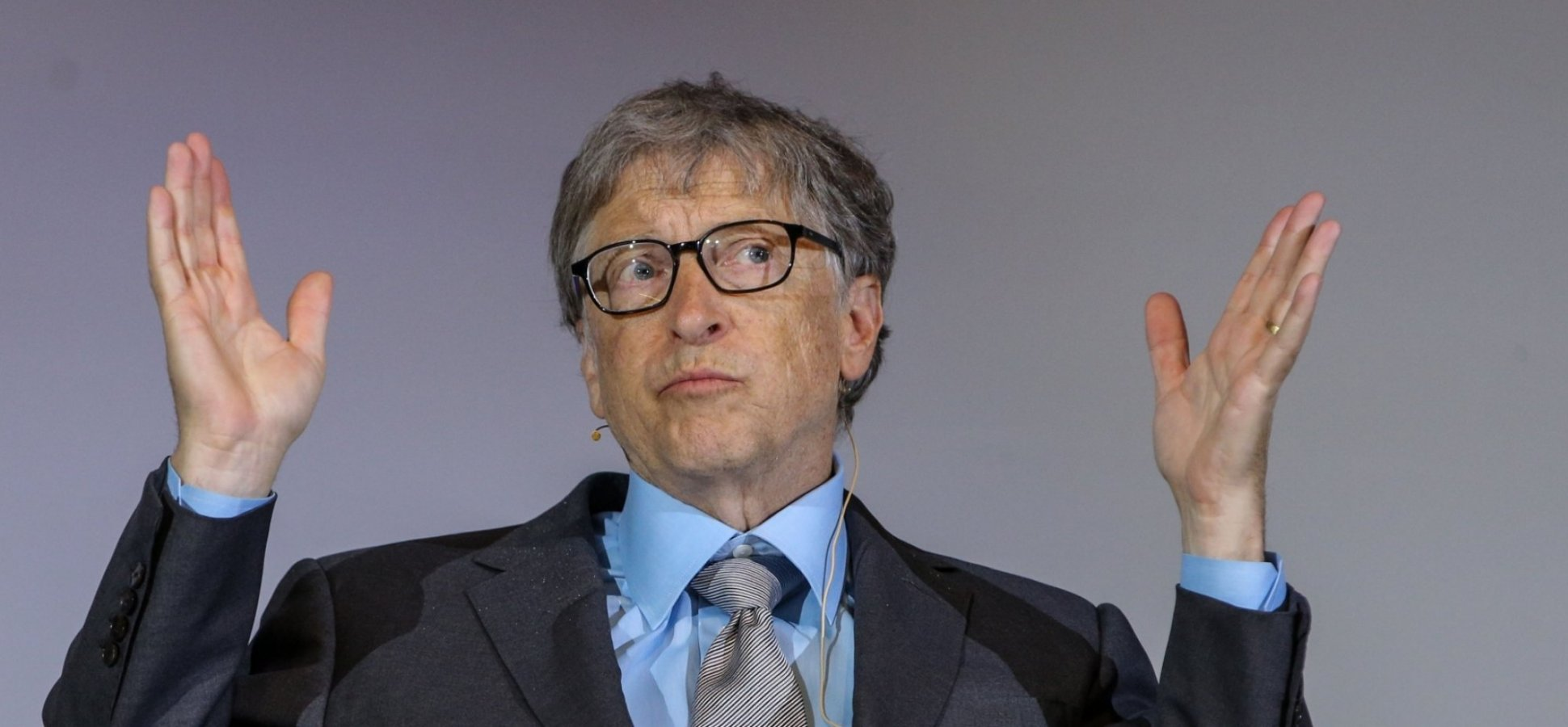 Bill Gates Says Don't Break Up Big Tech. Do This Instead