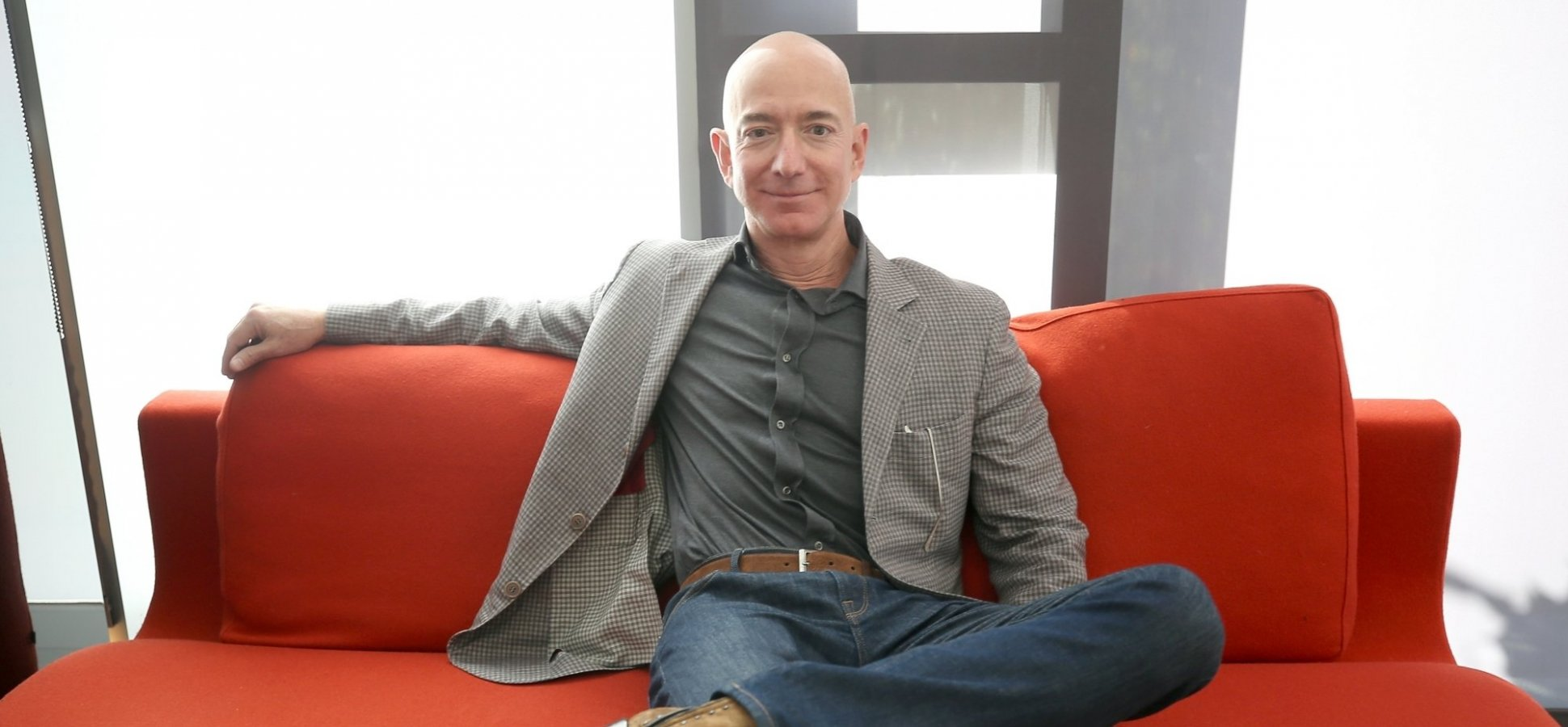 It Took Jeff Bezos Exactly 2 Sentences to Teach a Major Lesson in Achieving Great Focus