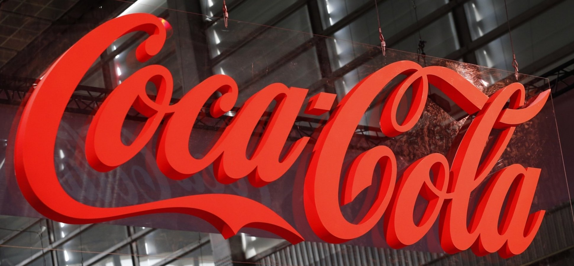 Coca-Cola Just Announced Its Biggest Launch In A Decade. The Idea Behind It May Make Your Head Spin