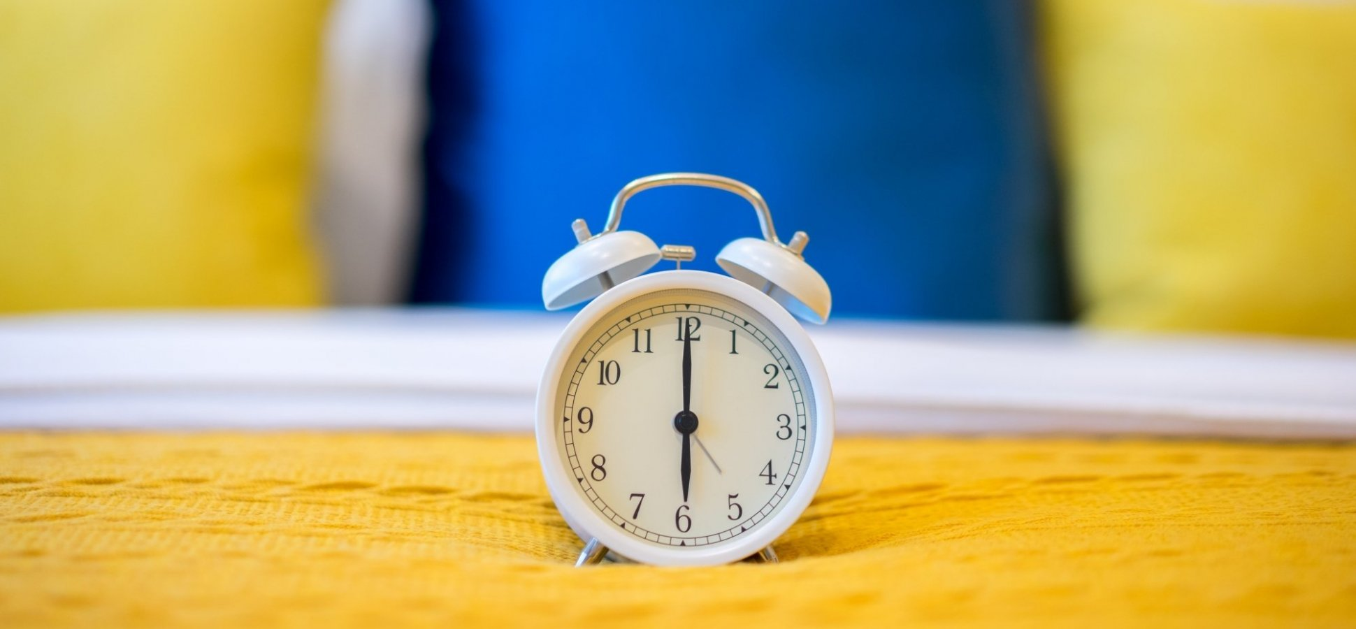 There's a Physiological Reason Why Forcing Yourself to Get Up at 4 a.m. Won't Make You More Successful