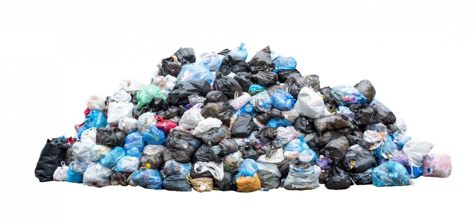 8 Ways to Reduce Waste