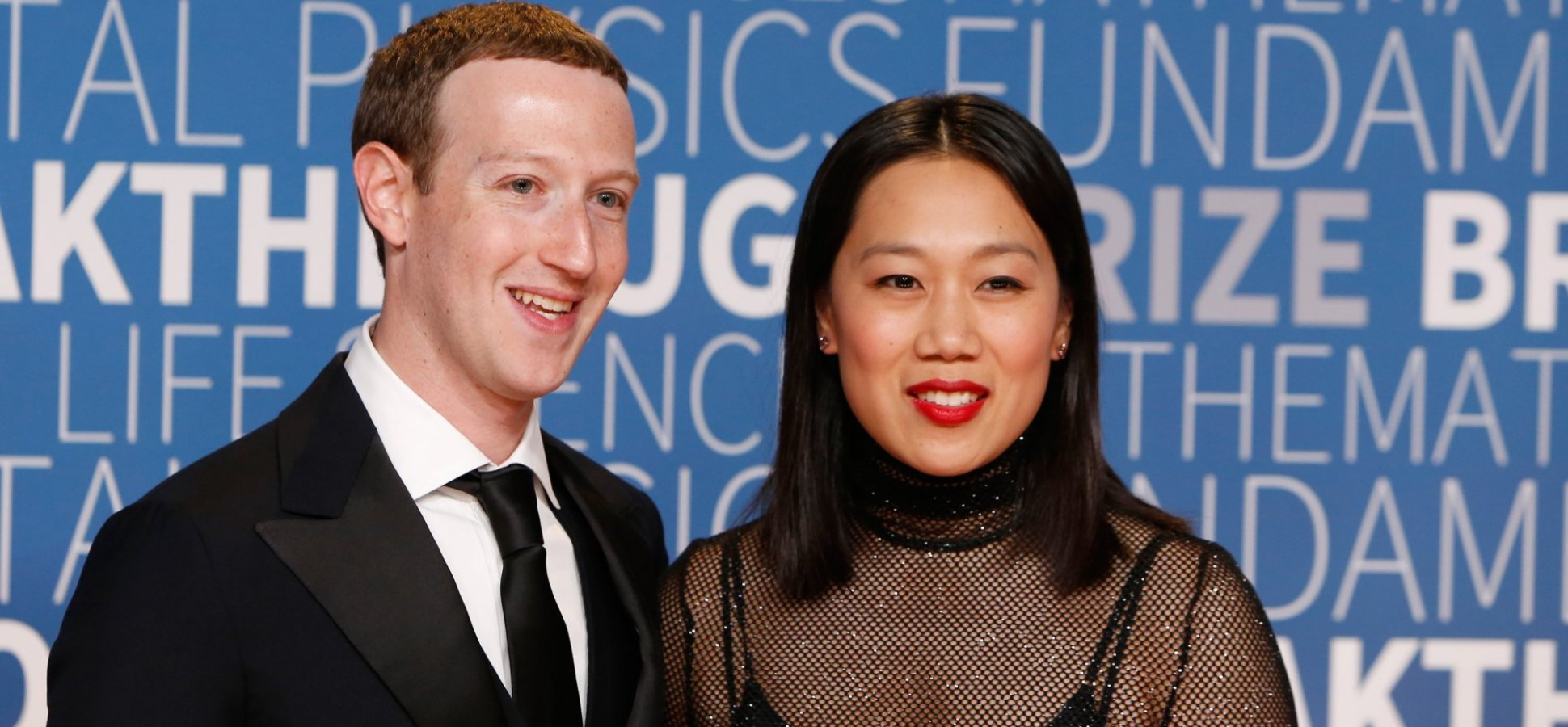 Getting to Know Priscilla Chan Zuckerberg: 10 Facts You Haven't Heard