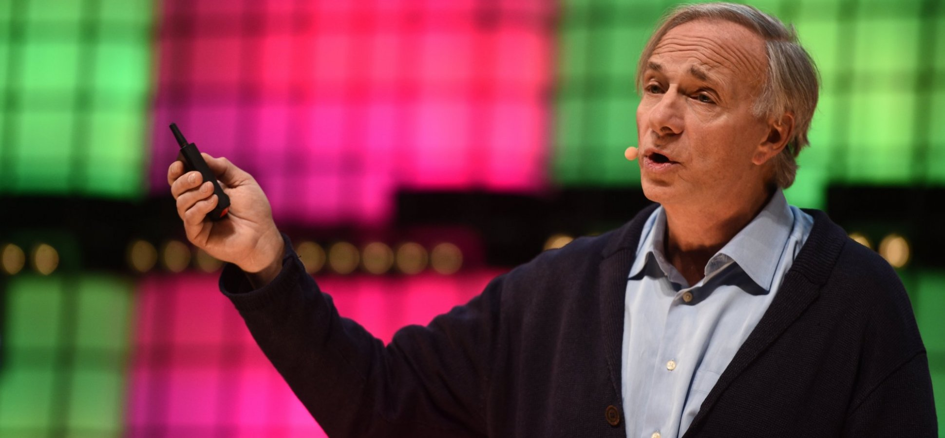 Billionaire Ray Dalio Says to Achieve True Success Decide What You Value Most and Choose a Path to Get There