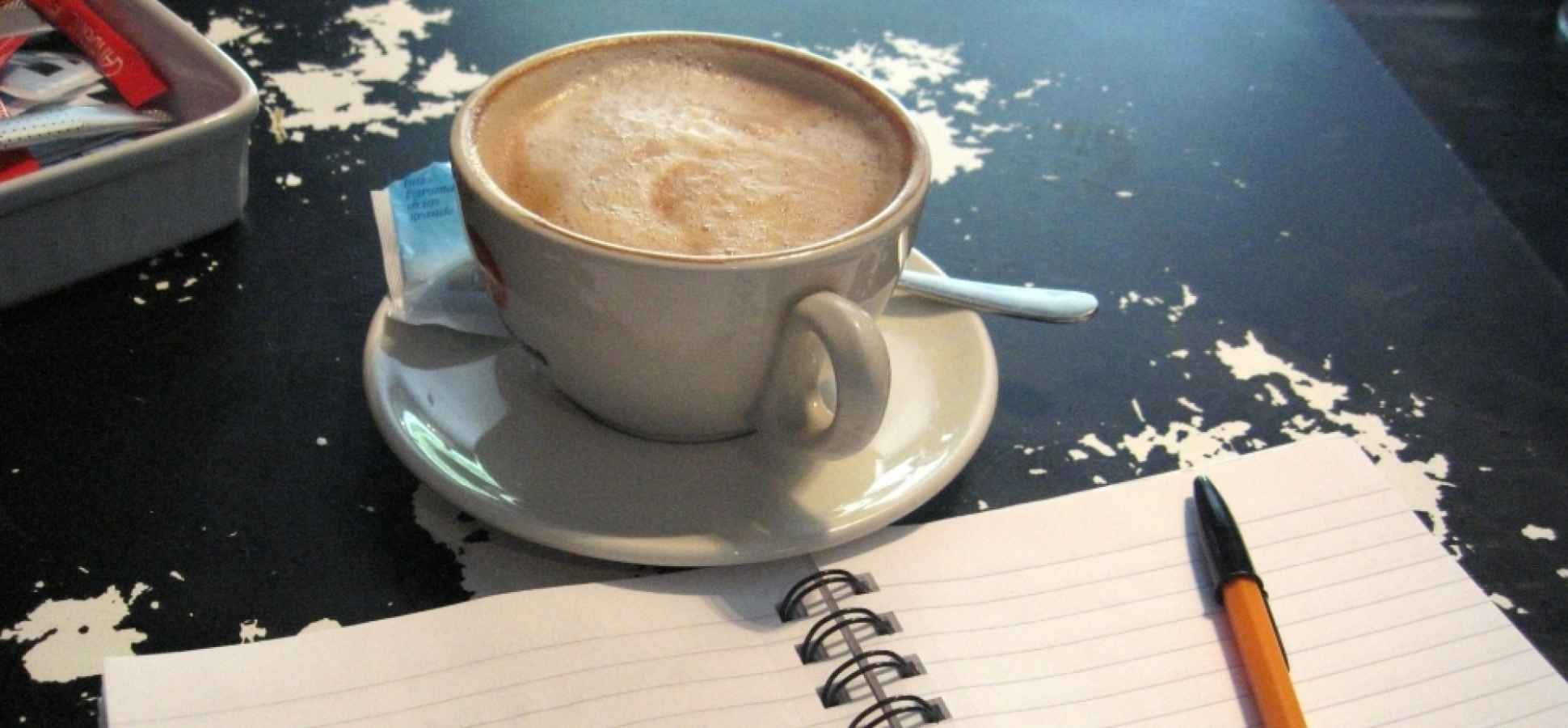 Why This Morning Routine Will Boost Your Productivity Level