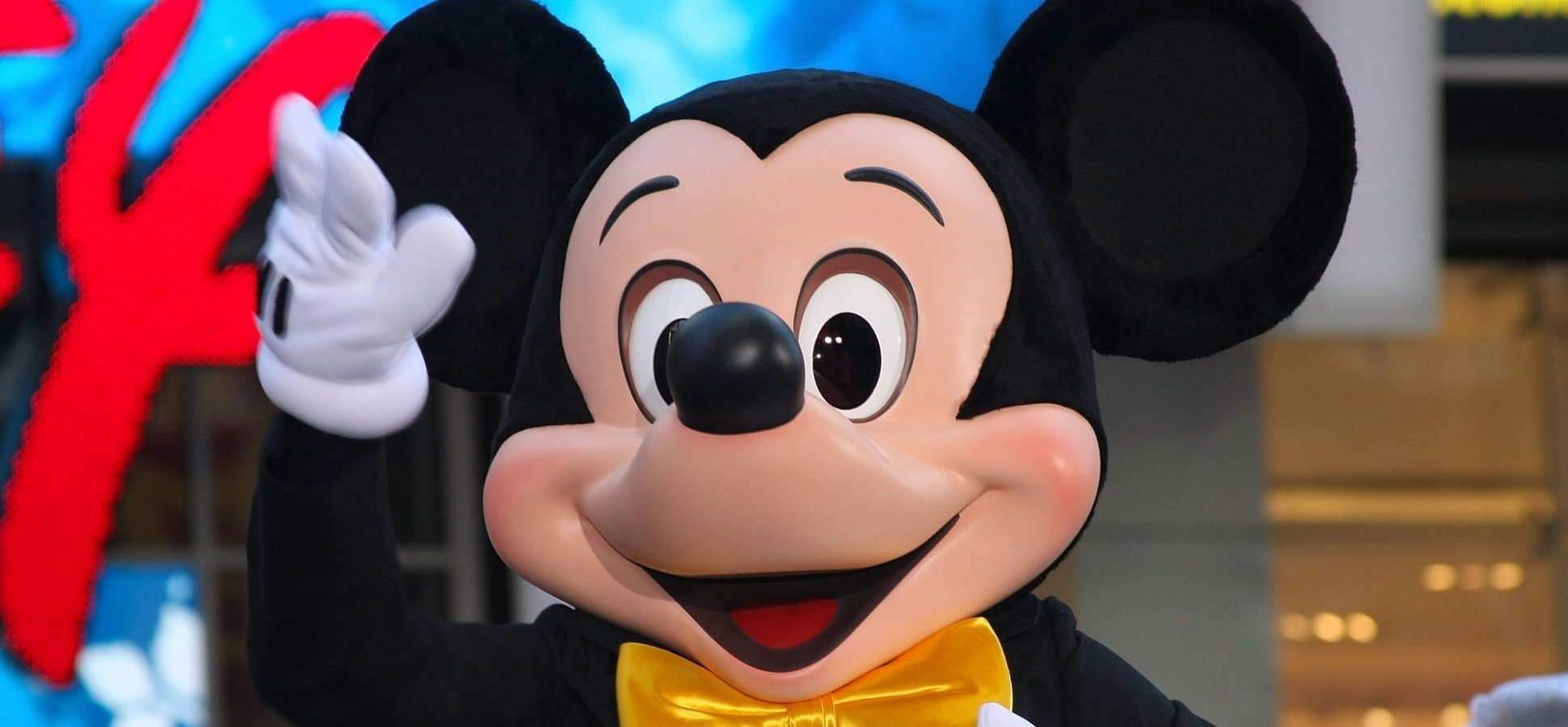 It's Mickey Mouse's 90th Birthday. Here Are 17 Wise Walt Disney Quotes to Inspire Your Success and Happiness