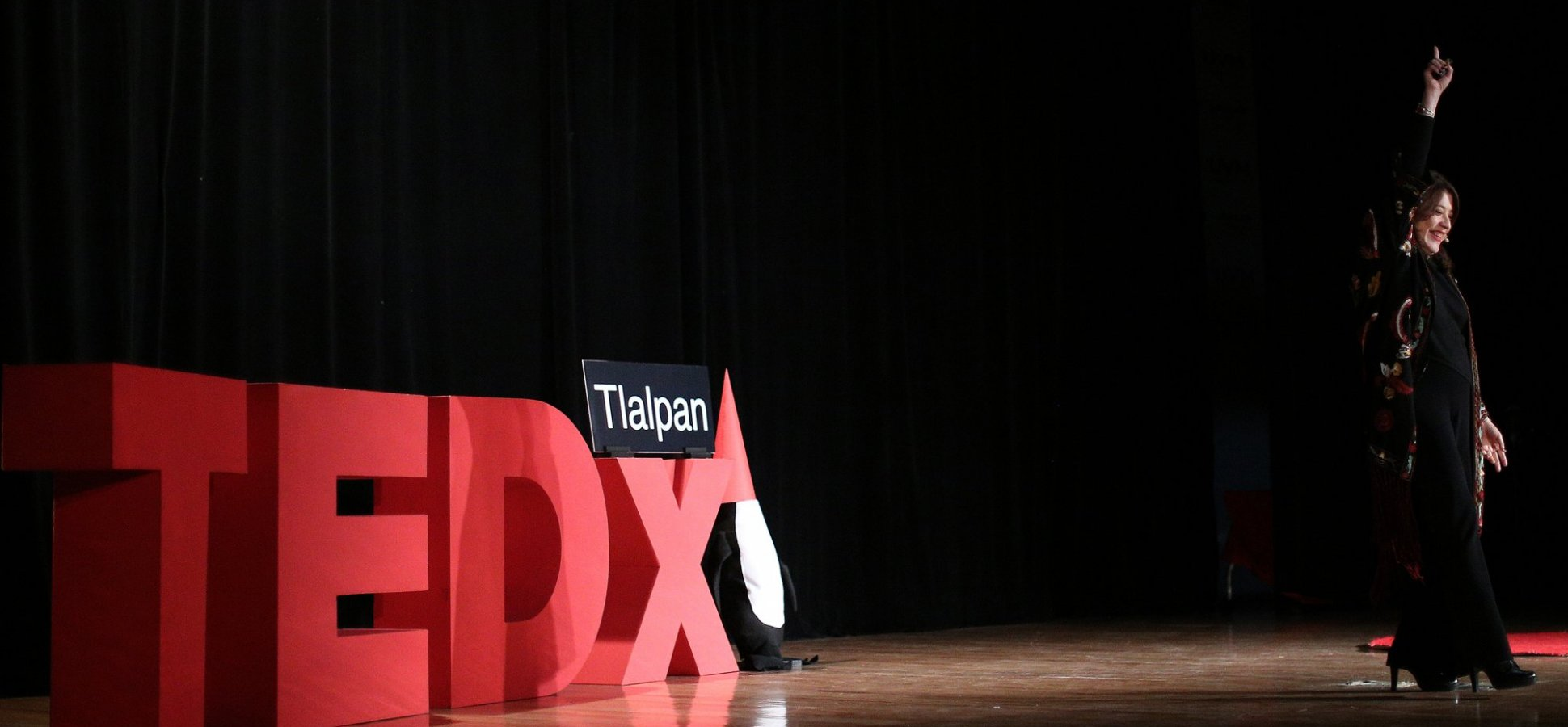 Are You Ready to Land Your First TED Talk? Make Sure to Add These 5 Factors to Your Proposal