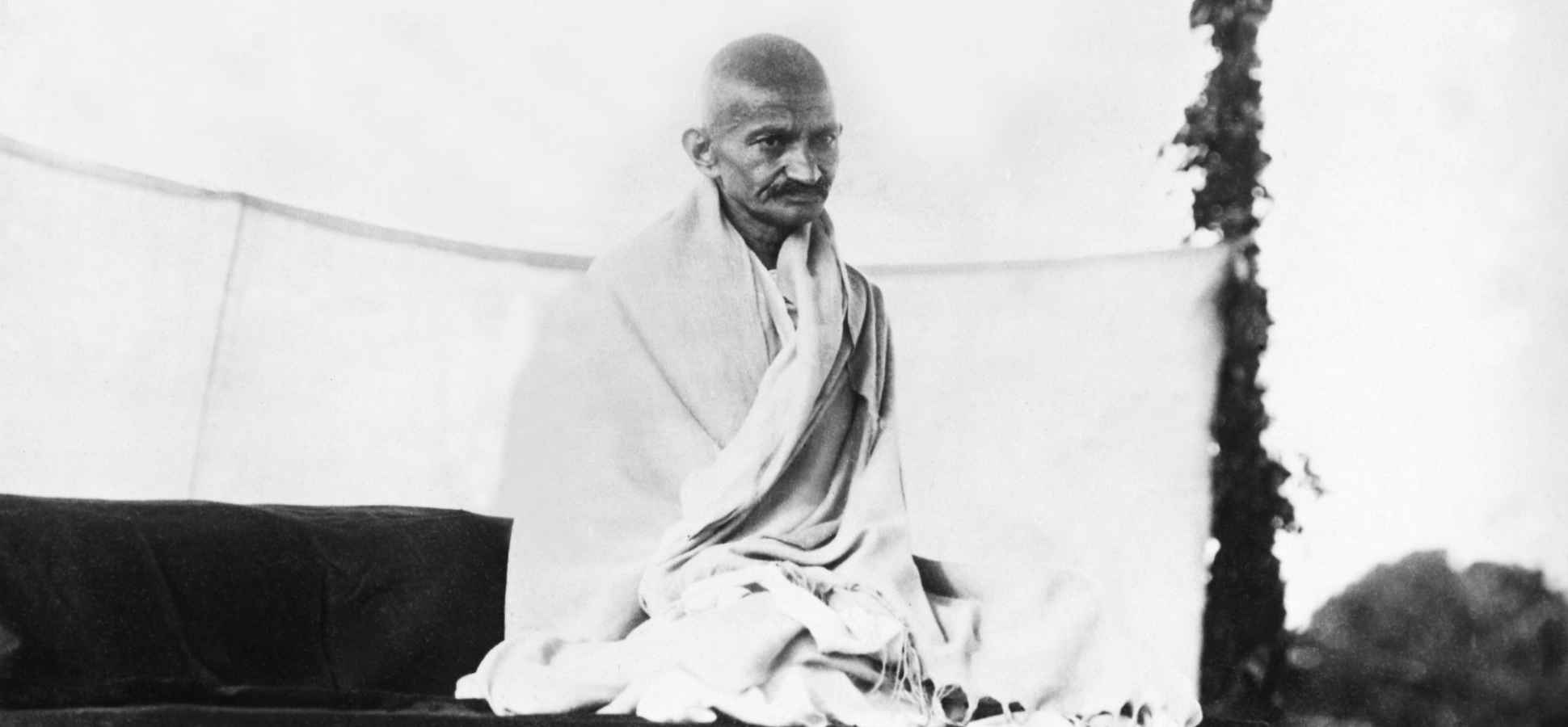 4 Things Gandhi Can Teach Us About Transformational Change