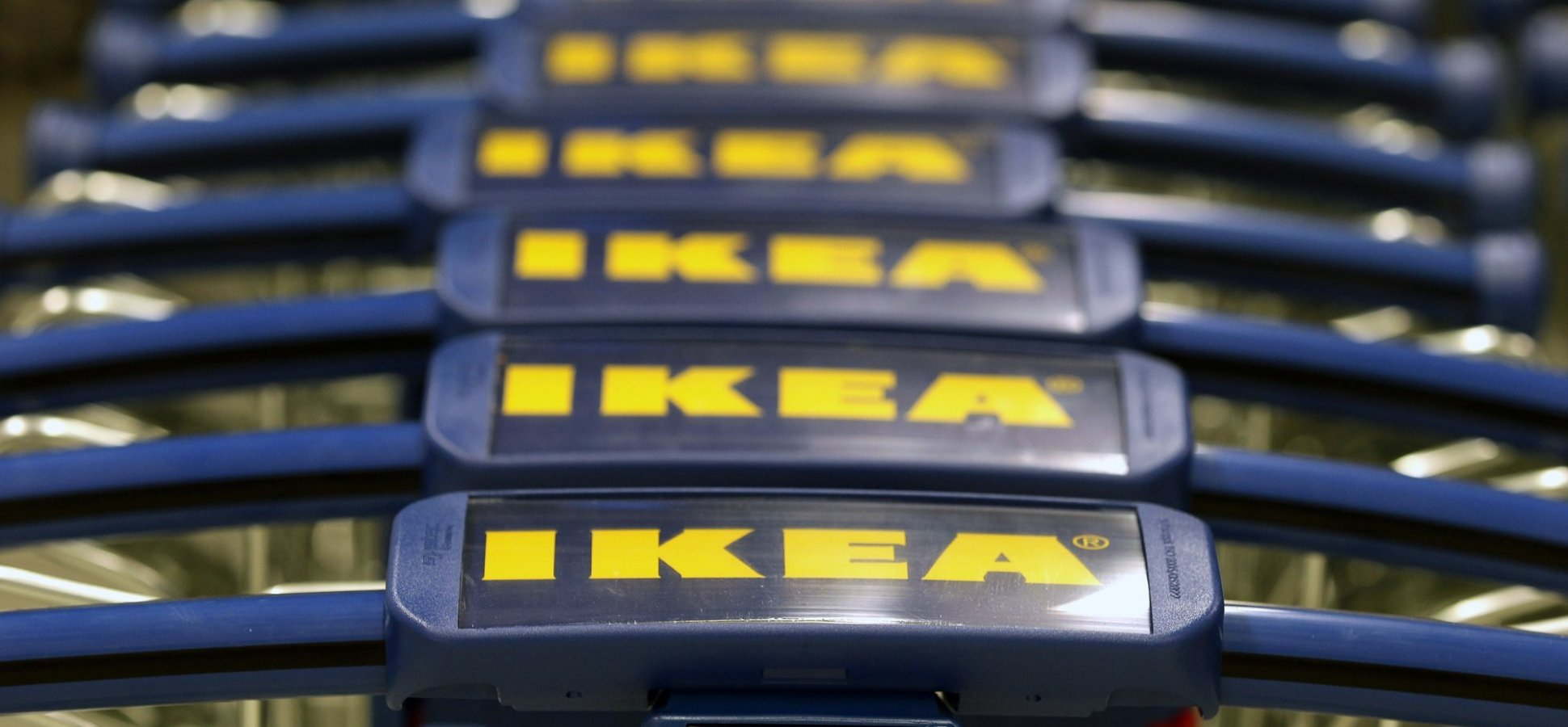 Ikea Sells One Of These Every 5 Seconds Today Only You Can