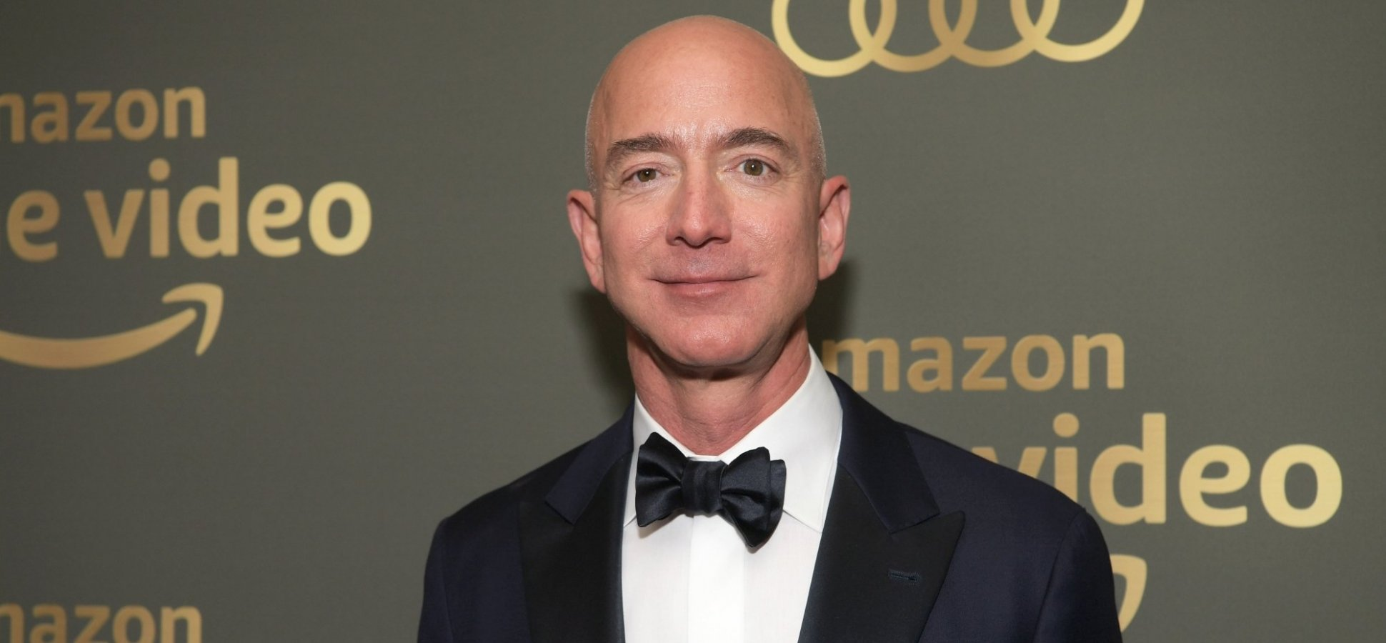 This 1 Move by Jeff Bezos Proves Amazon Is Backpedaling from Its Toxic Workplace Culture