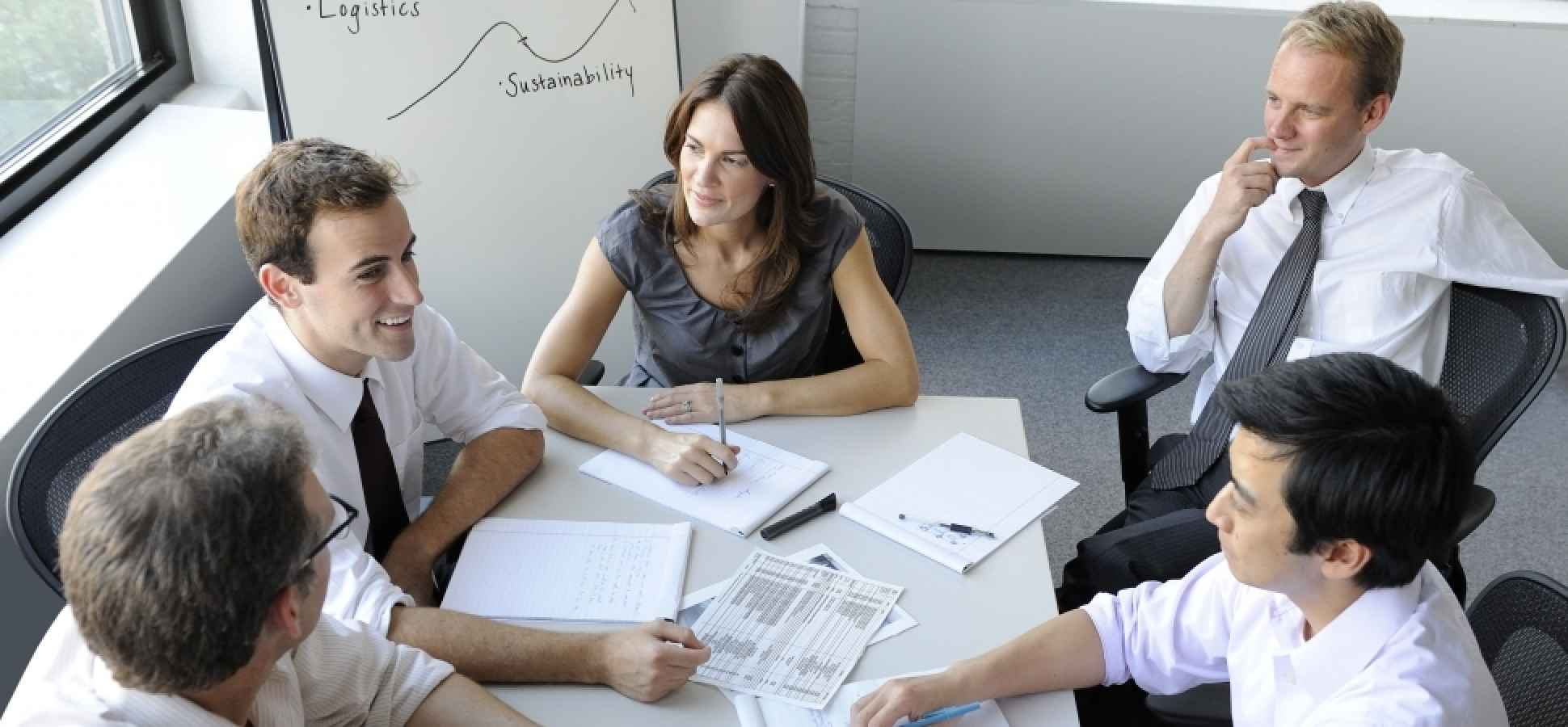 The Playbook for Consistently Successful Meetings