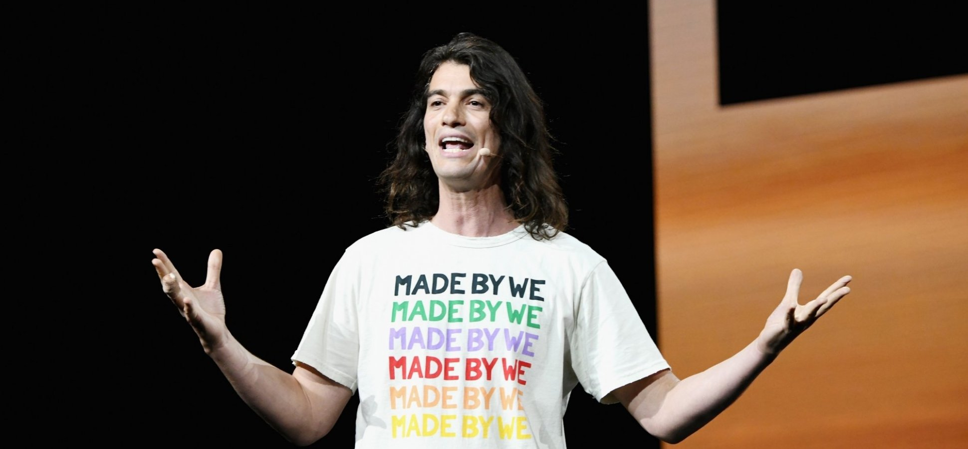 We Company CEO Adam Neumann May Seem Successful But Don't Copy His Leadership Style