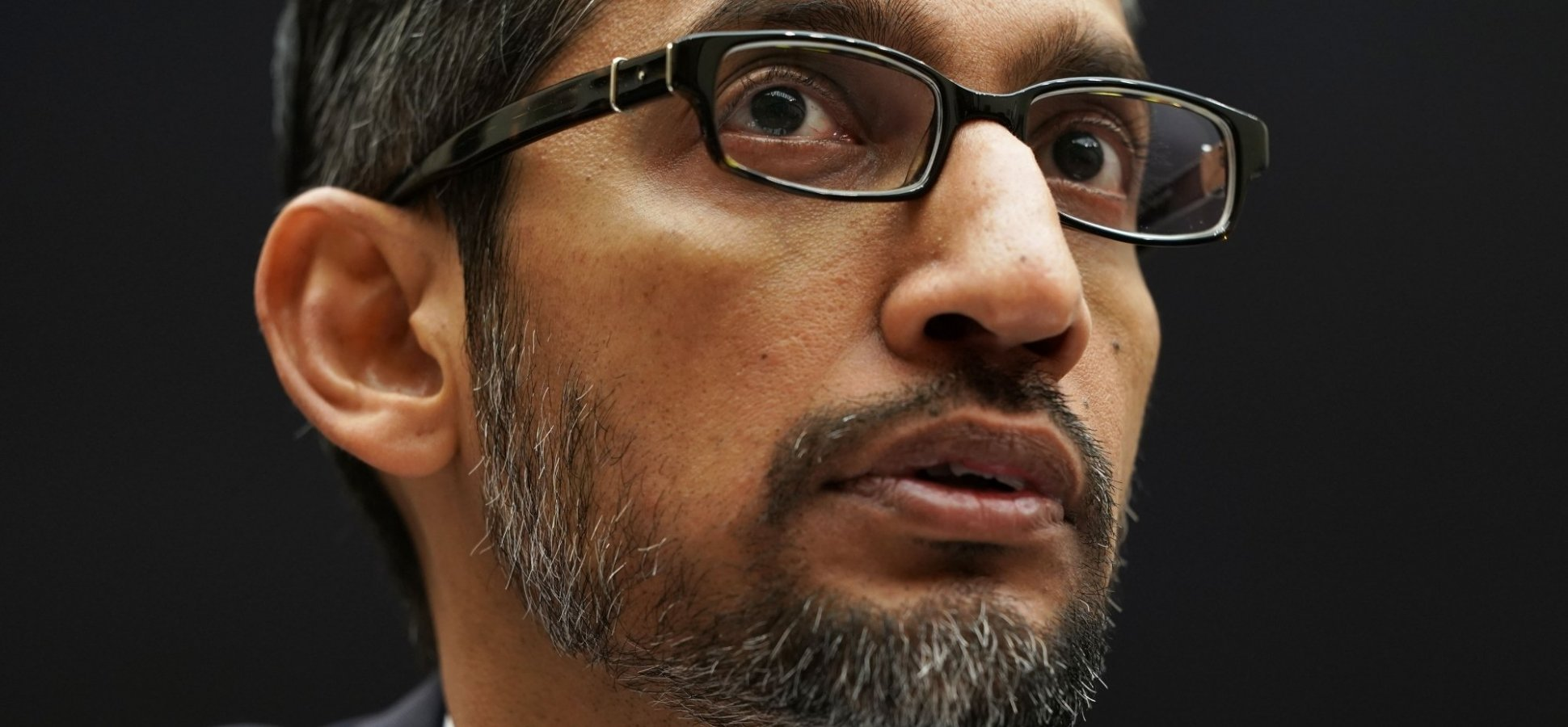 Google CEO Sundar Pichai Claims to Love Small Business. Does He Really?