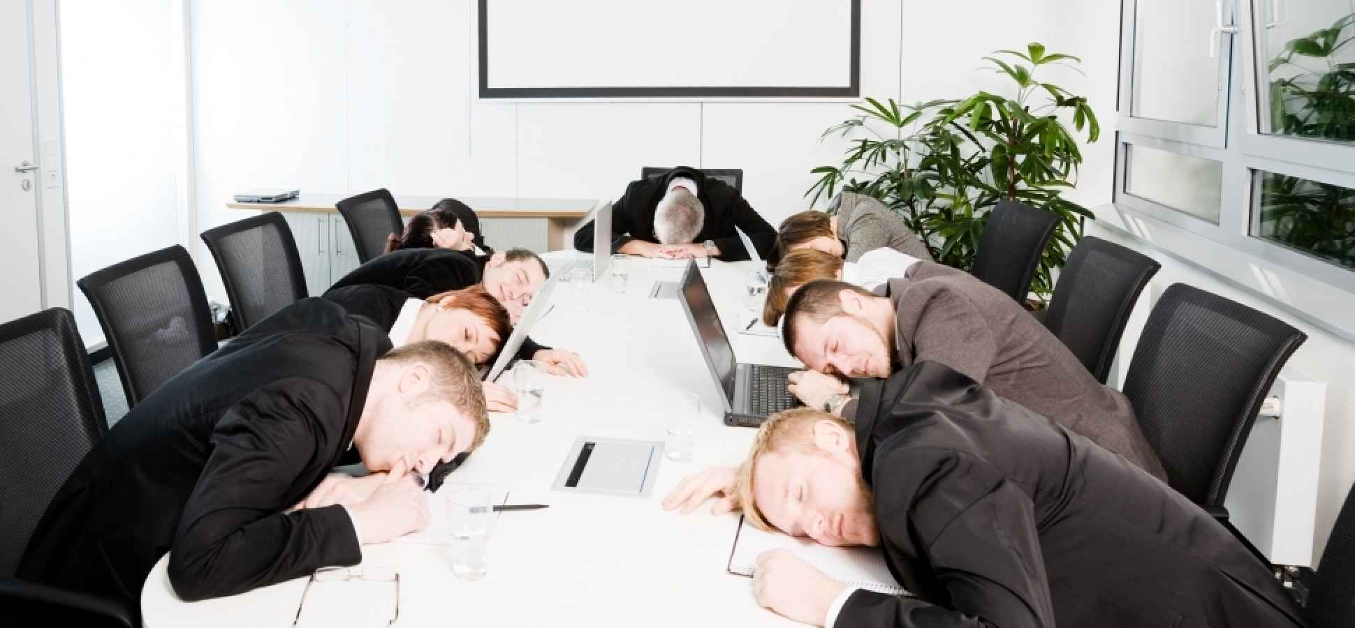 Are Your Business Meetings Boring? 6 Tips to Spice Them Up