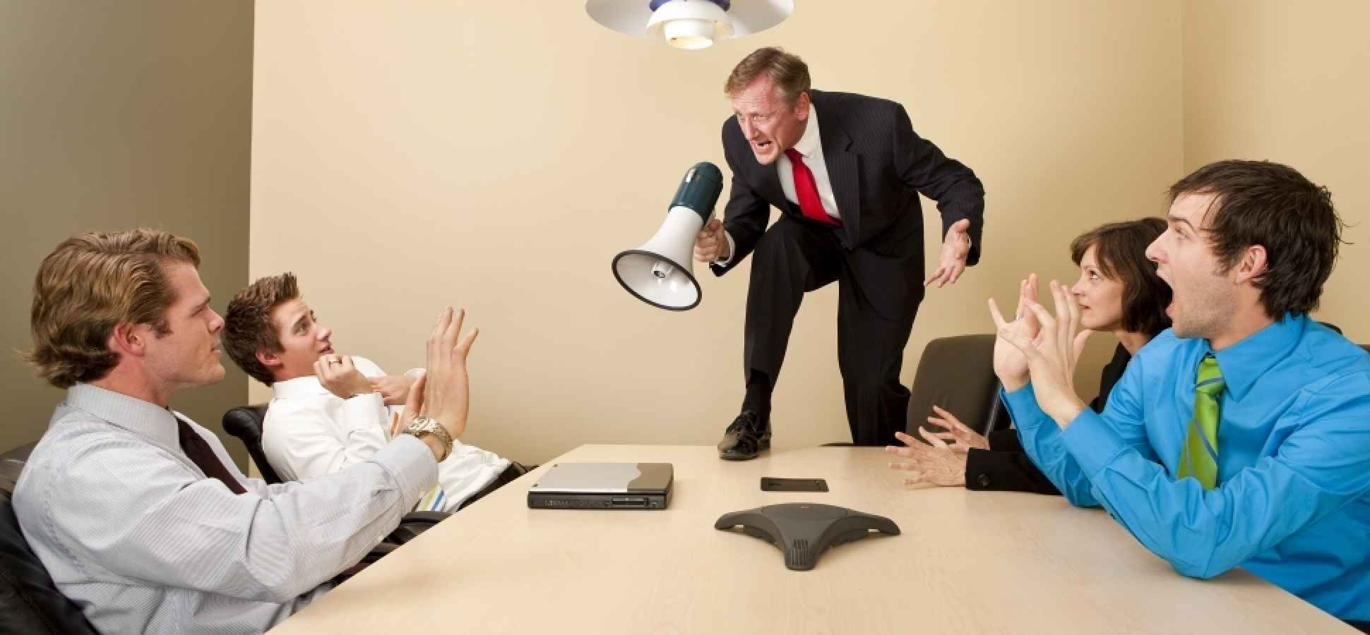3 Toxic Things Great Leaders Never Say