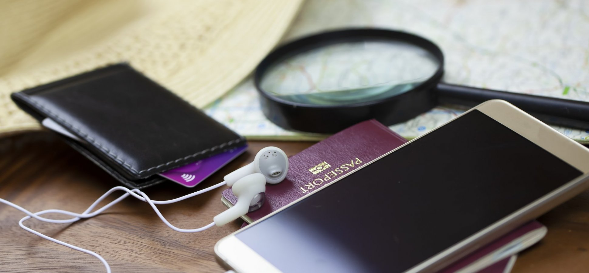 These 7 Insightful Podcasts Will Help You Stay Inspired While Traveling for the Holidays