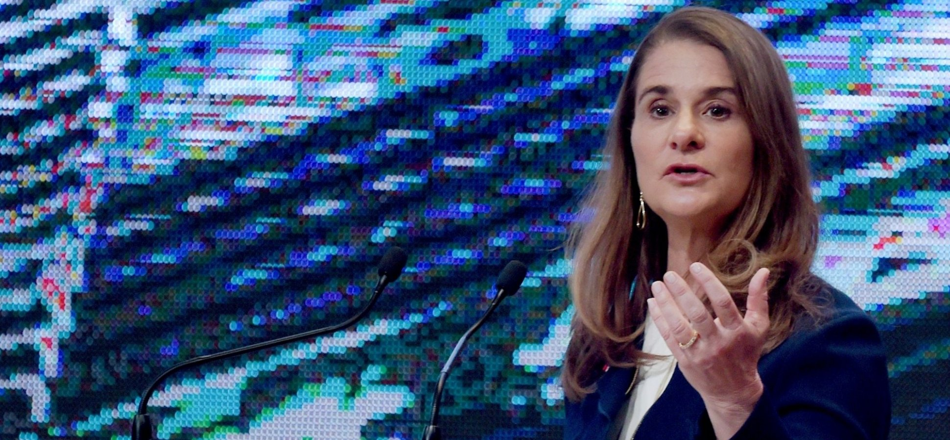 Melinda Gates Has Uncovered the Secret to Persuasion. Her Strategy Will Make You a Better Communicator