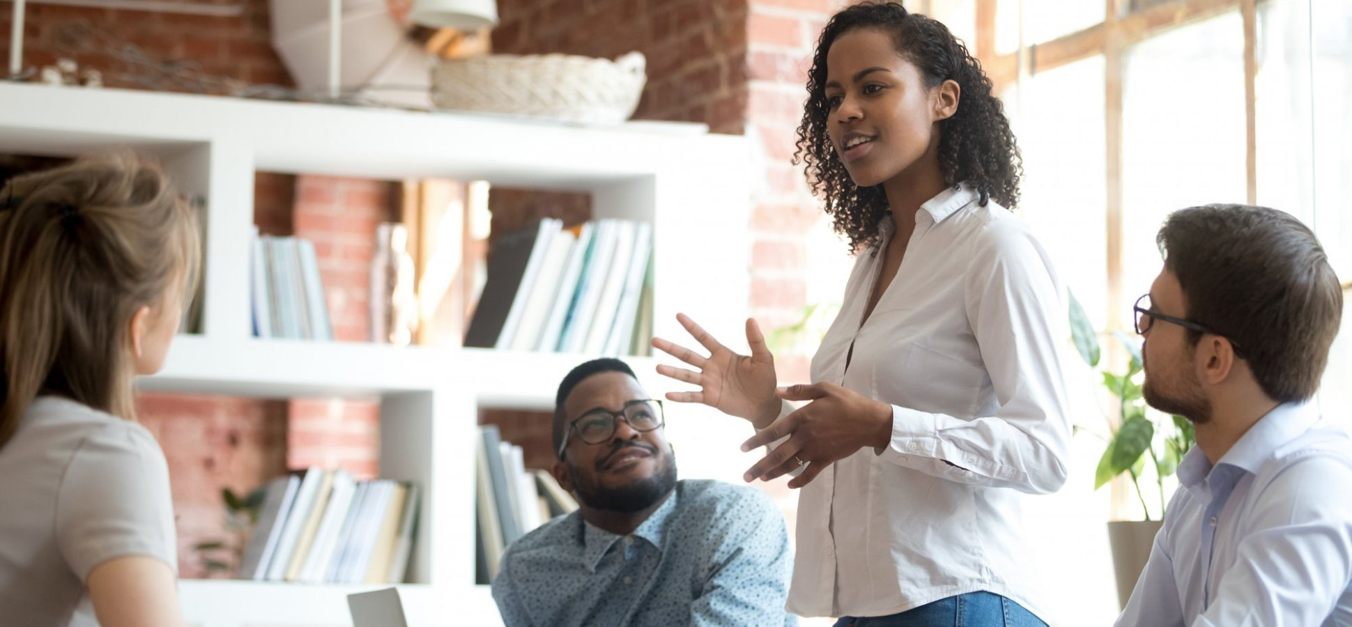 Set Yourself Up for Success With These 8 First-Time Leadership Tips