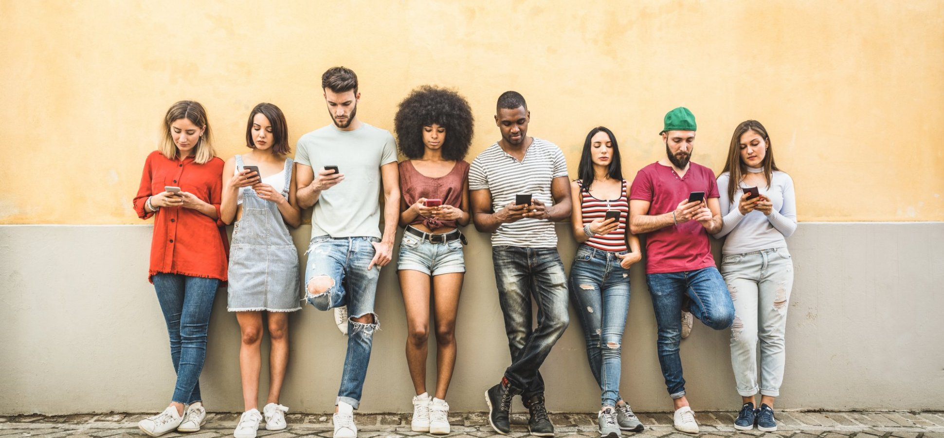 This Is What Generation Z Wants Most in a Workplace