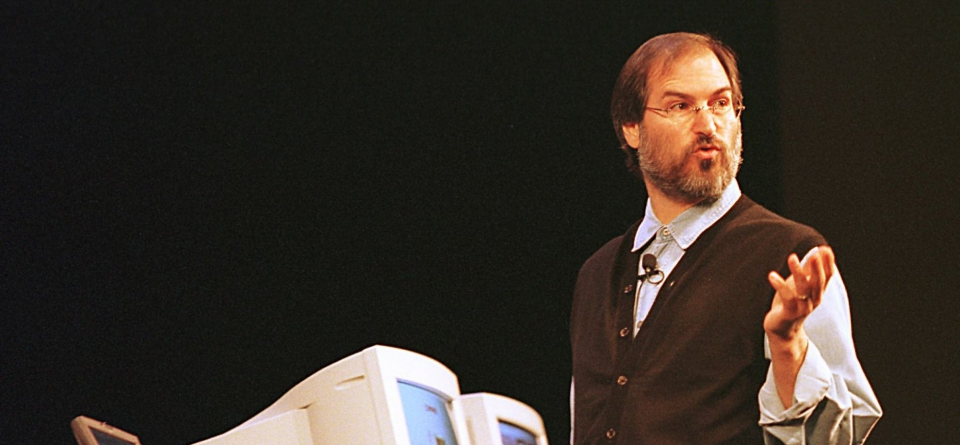It Only Took Steve Jobs 5 Words to Give the Best Career Advice You'll Hear Today