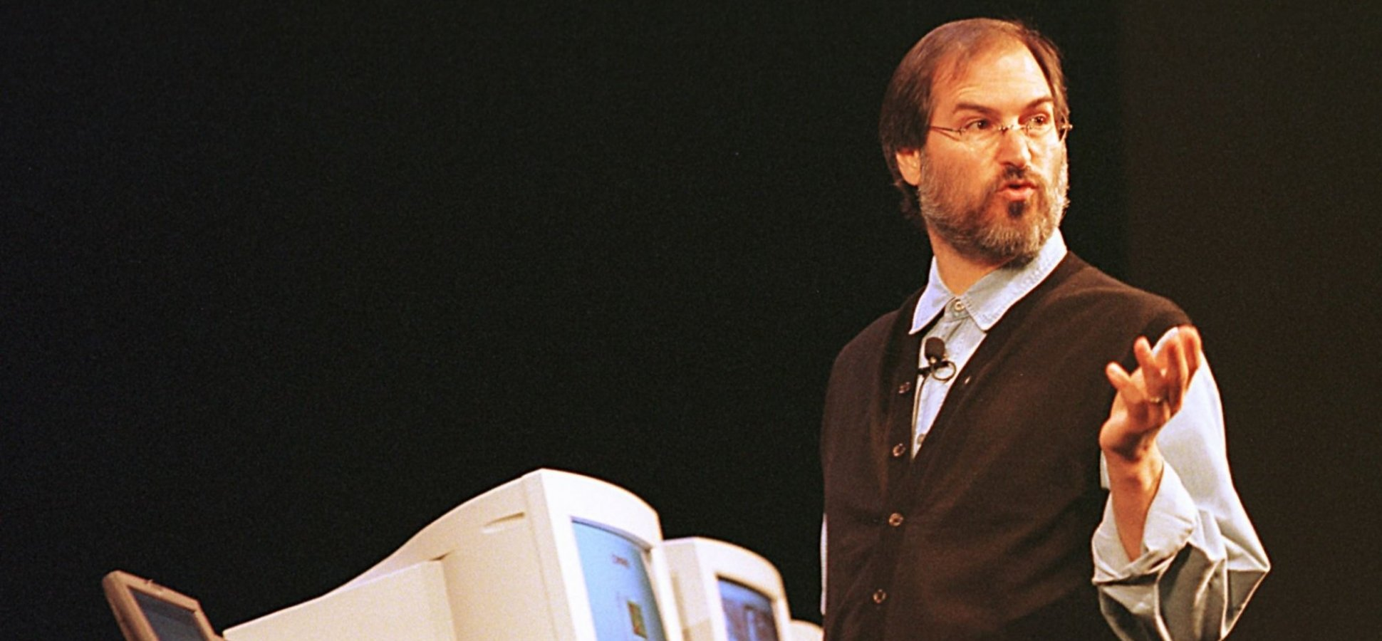It Took Steve Jobs Less Than 60 Seconds to Share the Best Leadership Advice You'll Hear Today