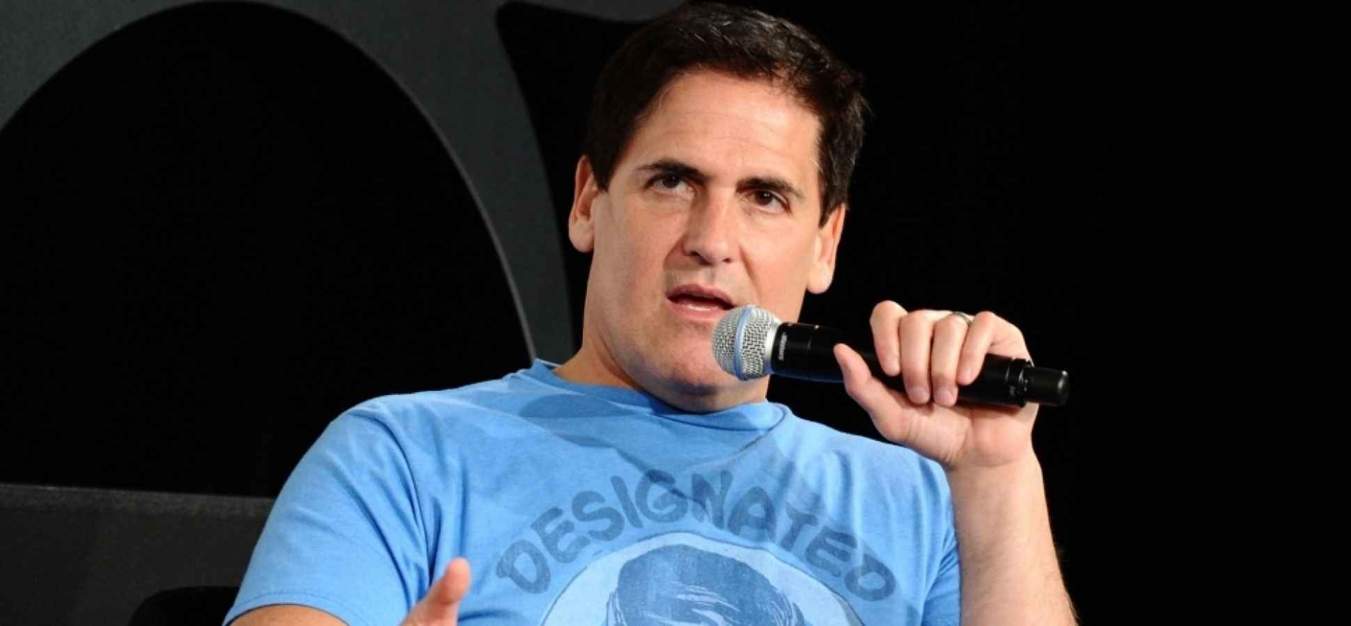 10 Tips Mark Cuban Would Give His Younger Self